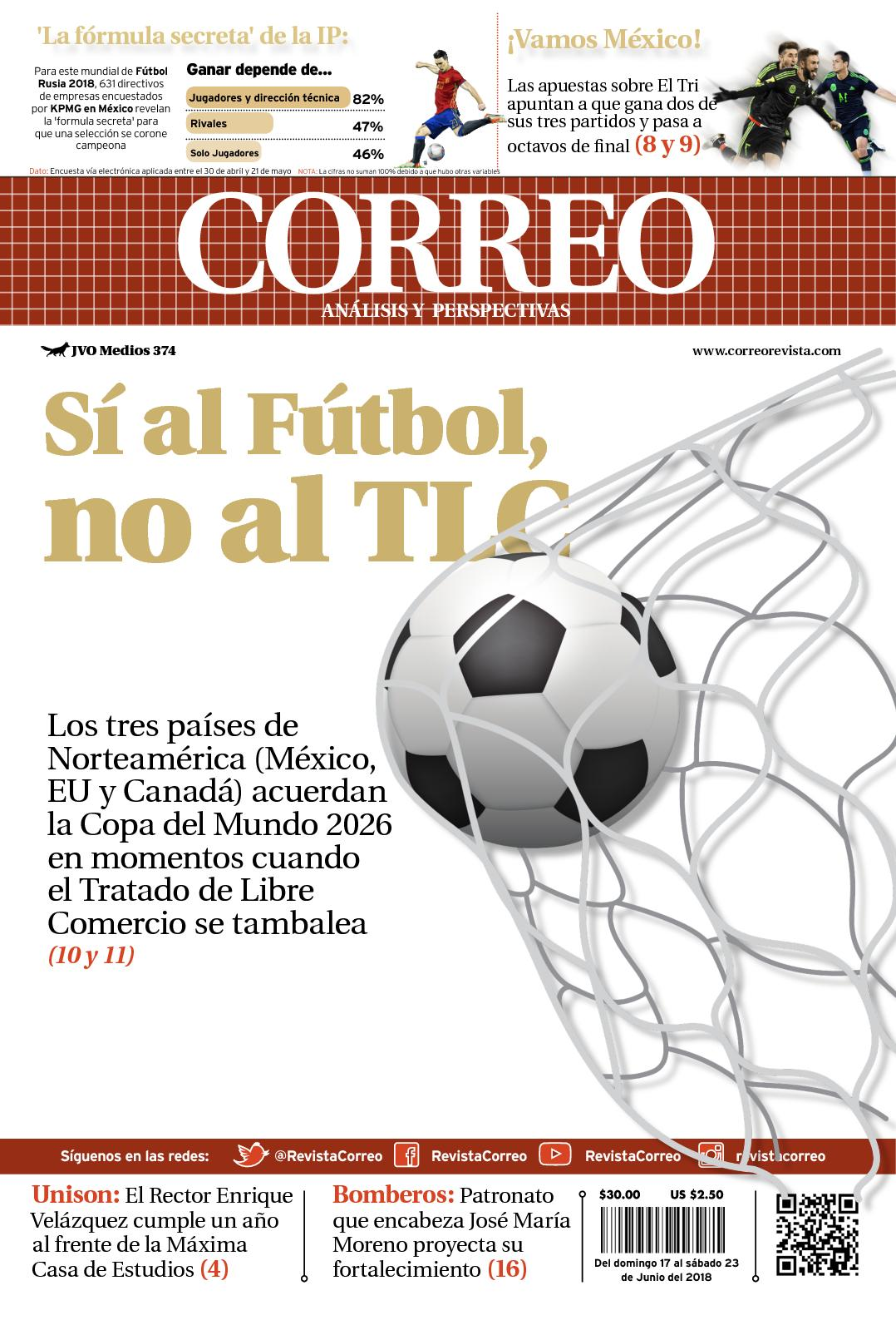 Calaméo - Revista Correo 374