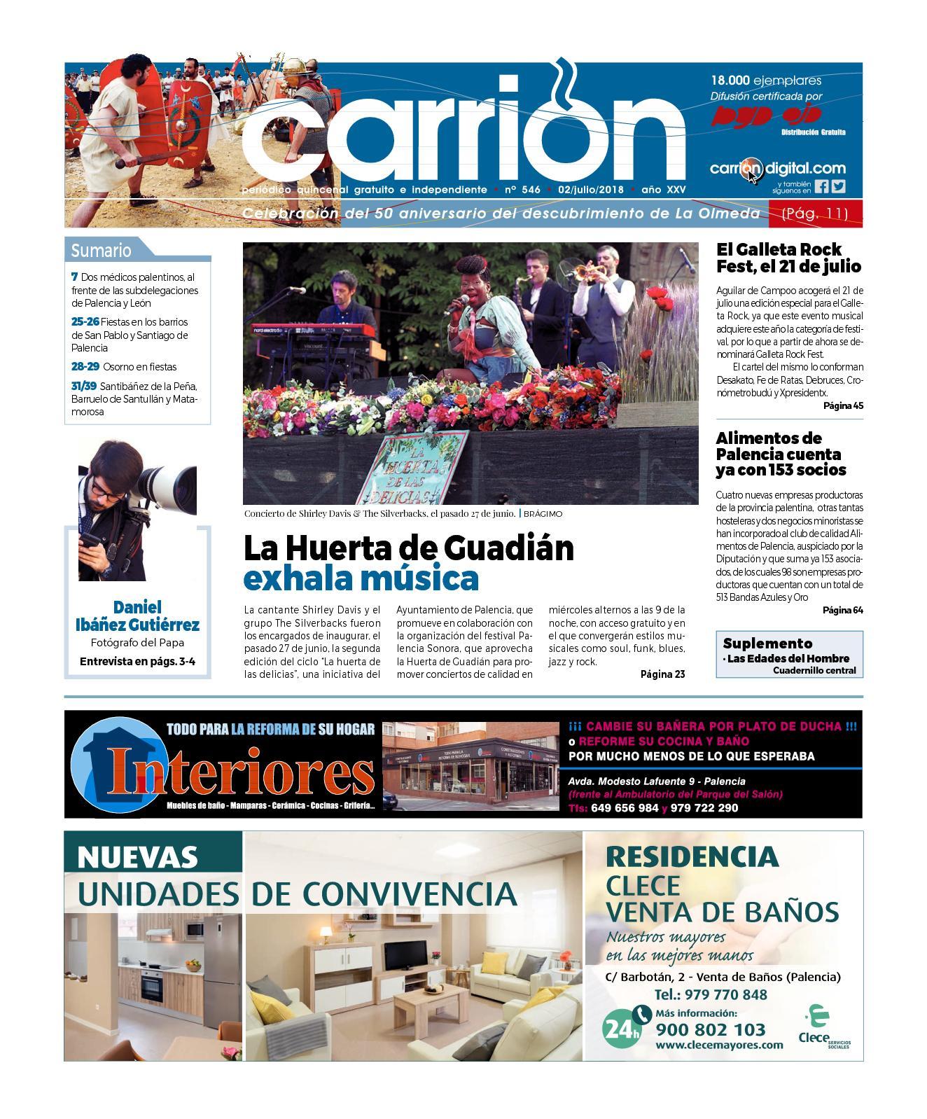 Calaméo - Carrión 546