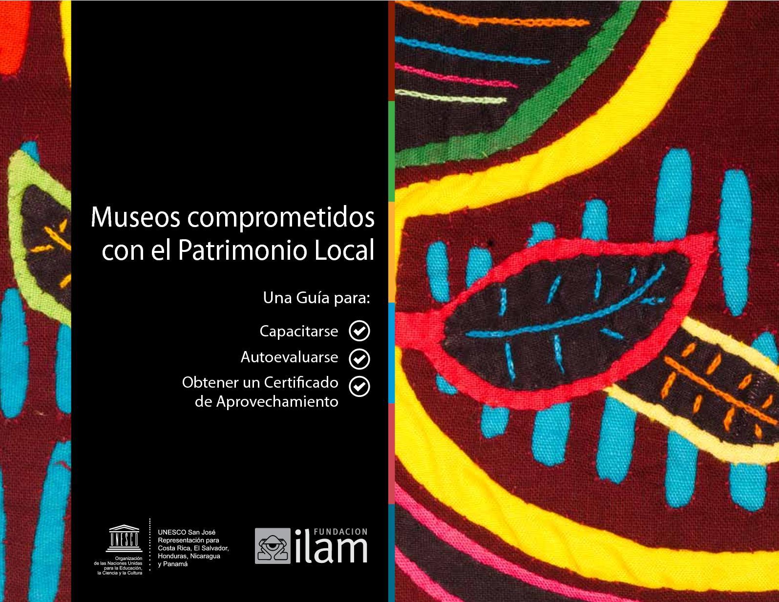 Tutorial ILAM - UNESCO