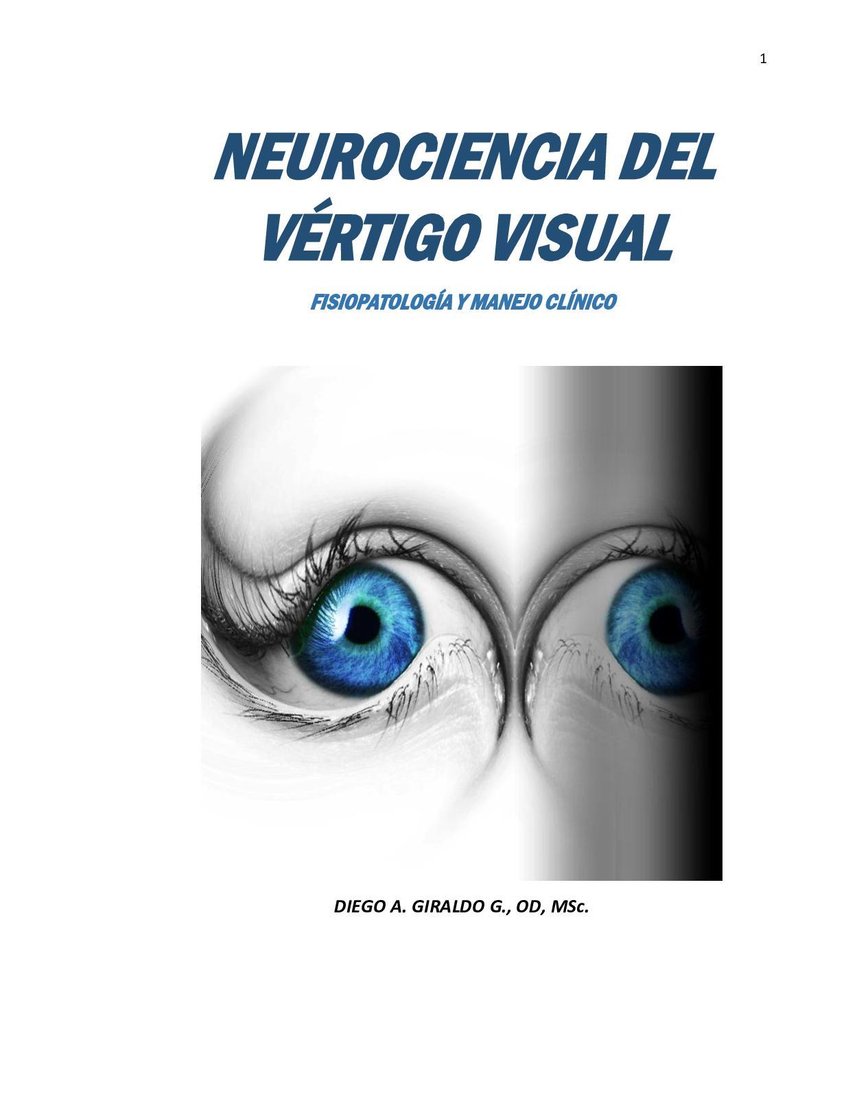 Calaméo - Neurociencia Del Vértigo Visual