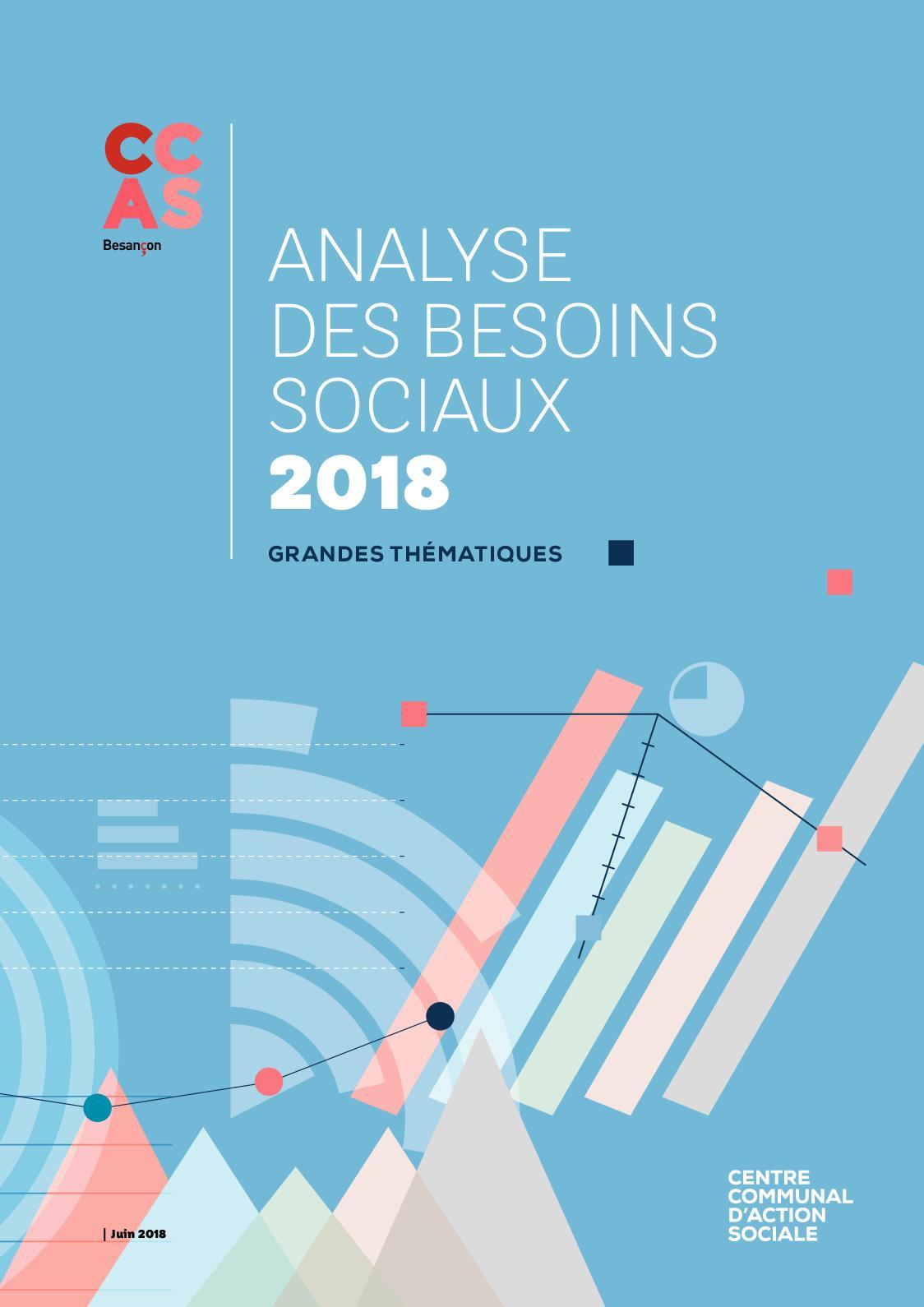 Analyse des besoins sociaux 2018 : les grandes thématiques