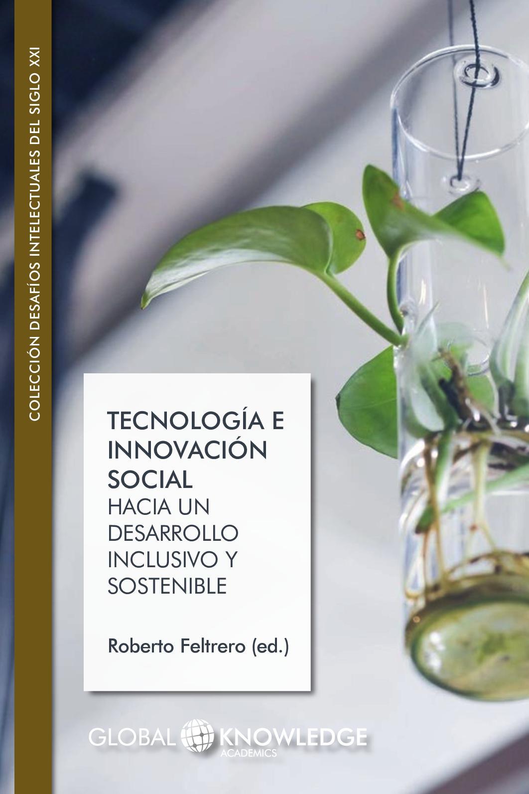 Calaméo - Tecnología e innovación social. Hacia un desarrollo ...