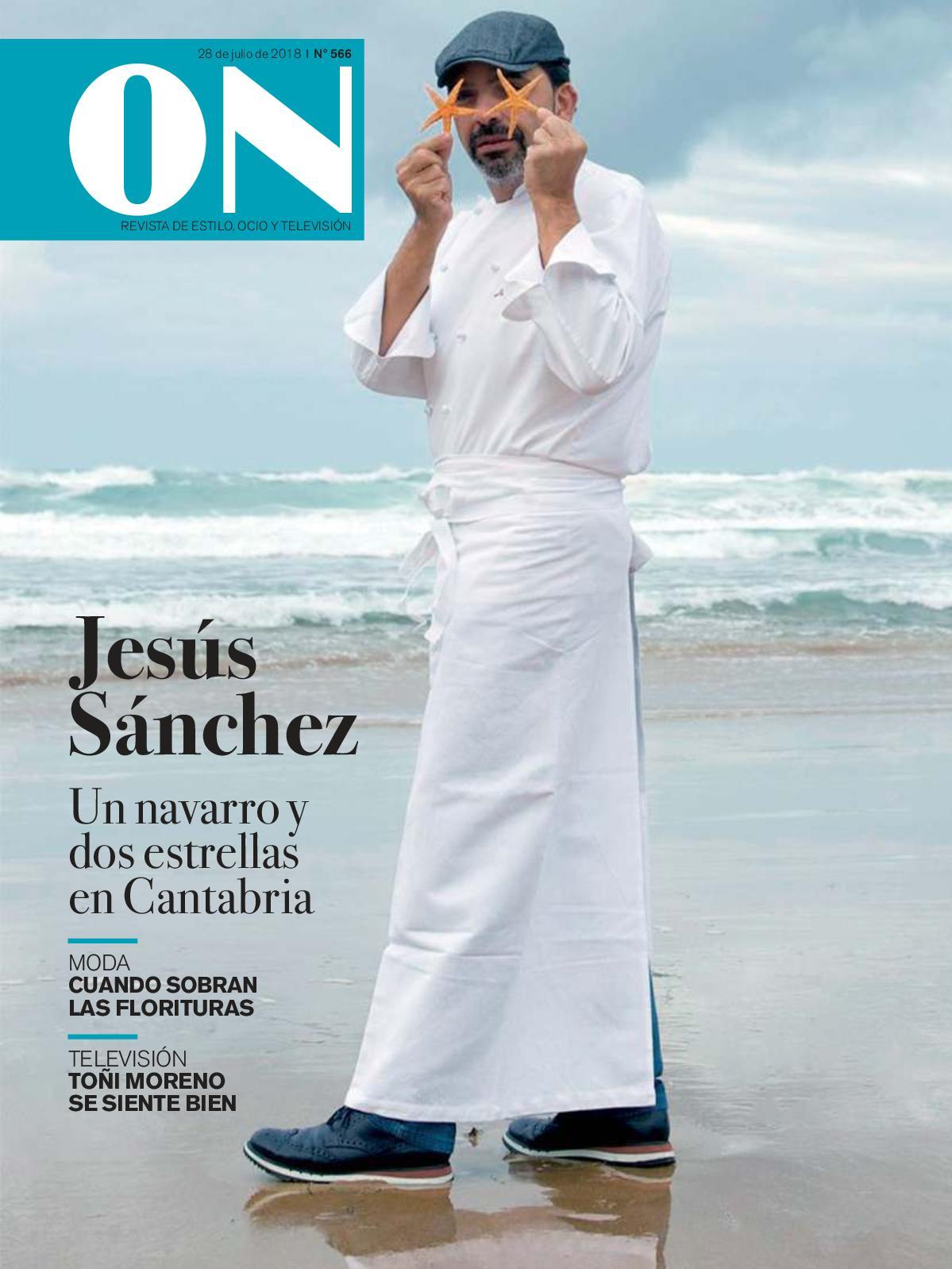 Calaméo - ON Revista de Ocio y Estilo 20180728 a0b063e69e6