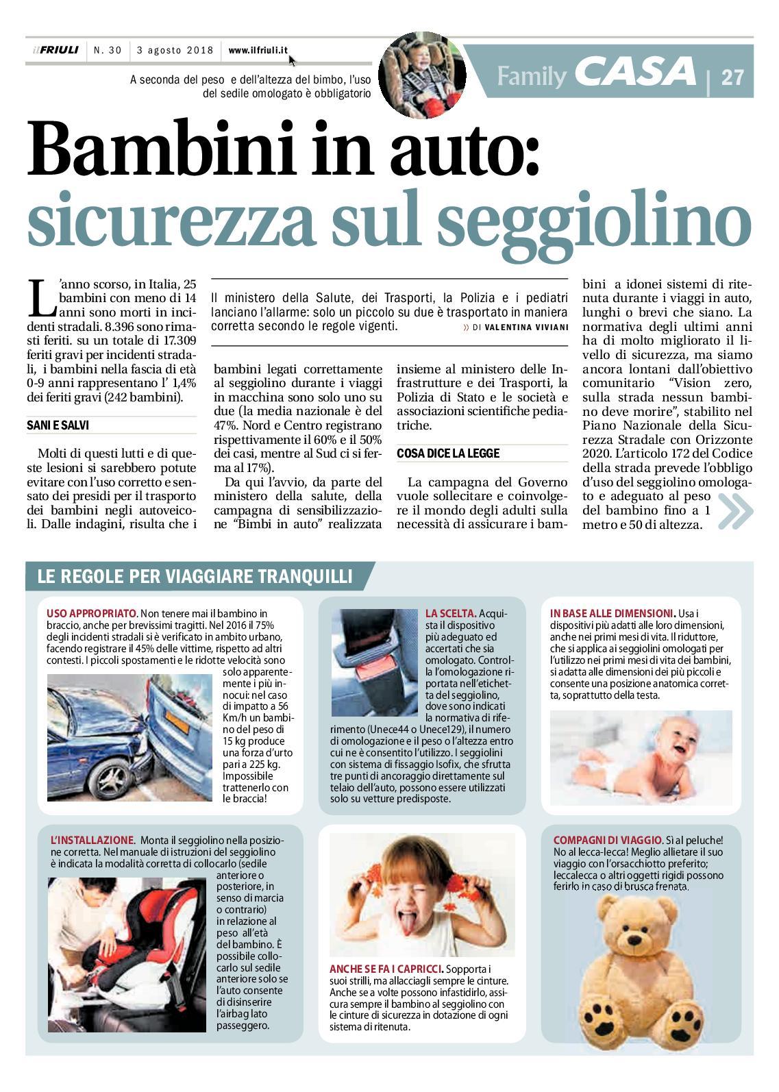 Casa Del Sedile Snc.Il Friuli N30 03082018 Calameo Downloader