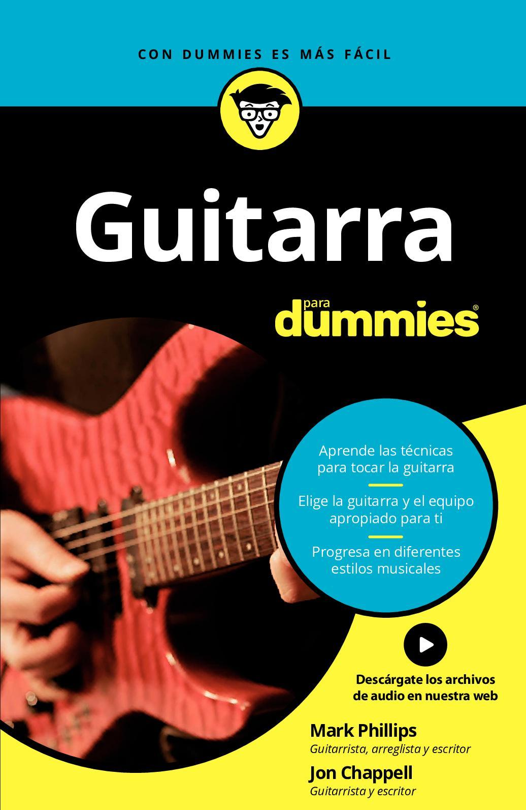Calaméo - 35959 Guitarra Para Dummies