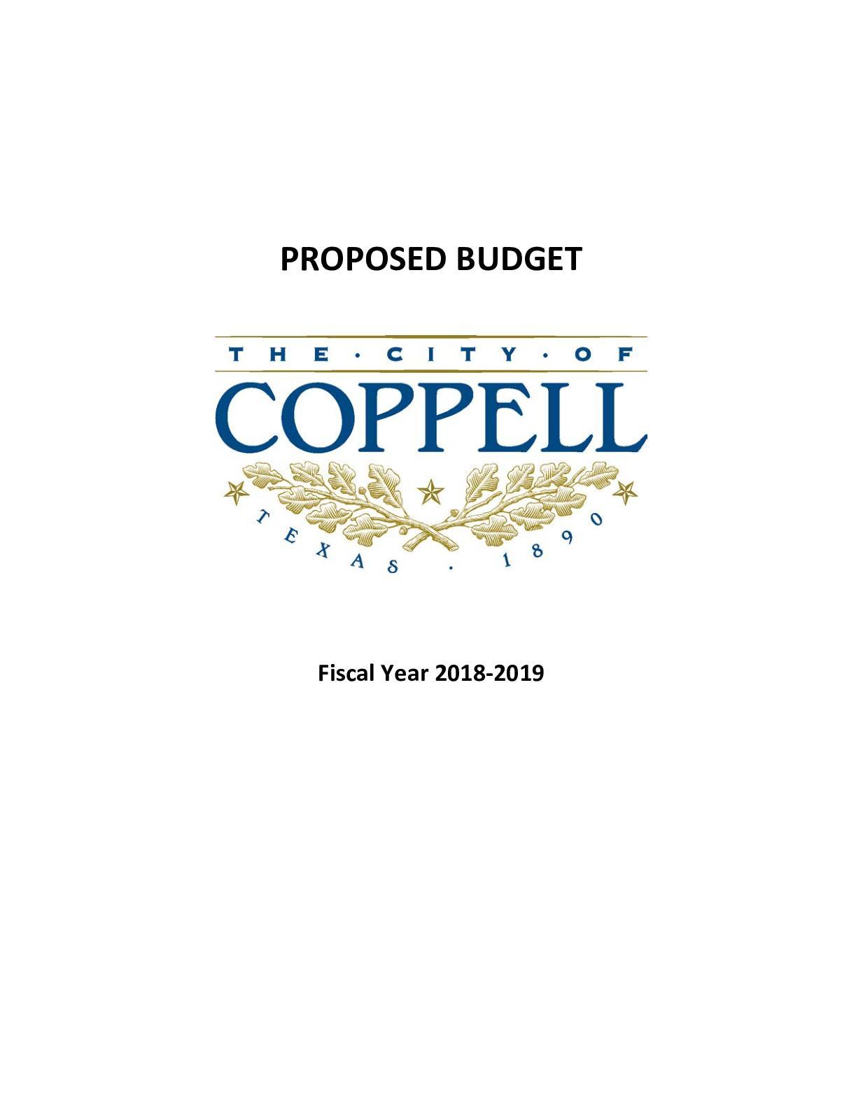 calaméo proposed budget 2018 2019Online Lead Generation Sales Lead Management System 347340 #21
