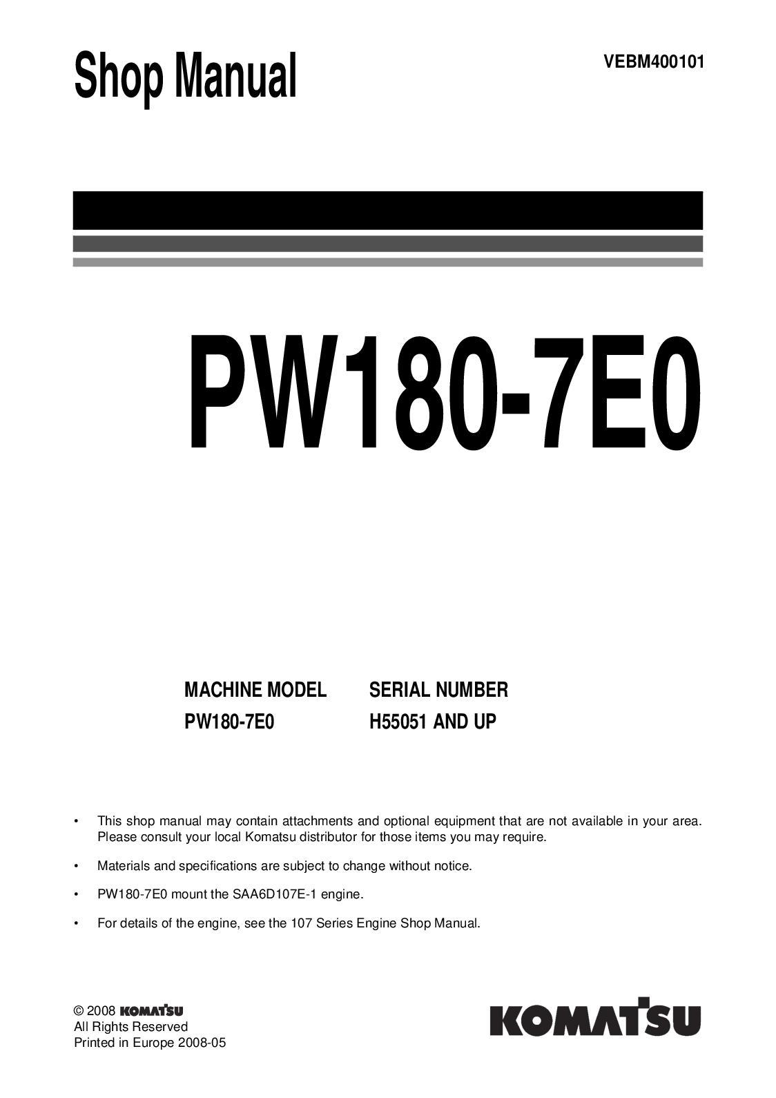 Calamo Sm Eng Pw180 7e0 Vebm400101 1 394 Pb4 Booster Pump Motor Wiring Diagram