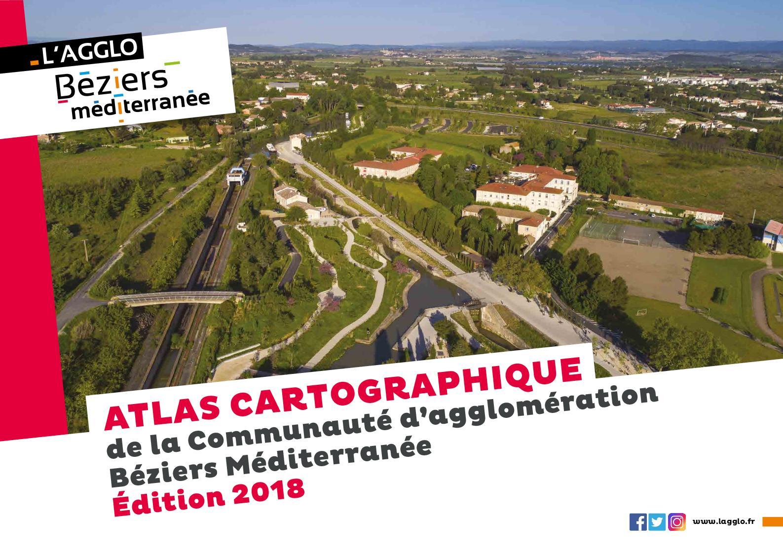 Calaméo - Atlas 2018 on