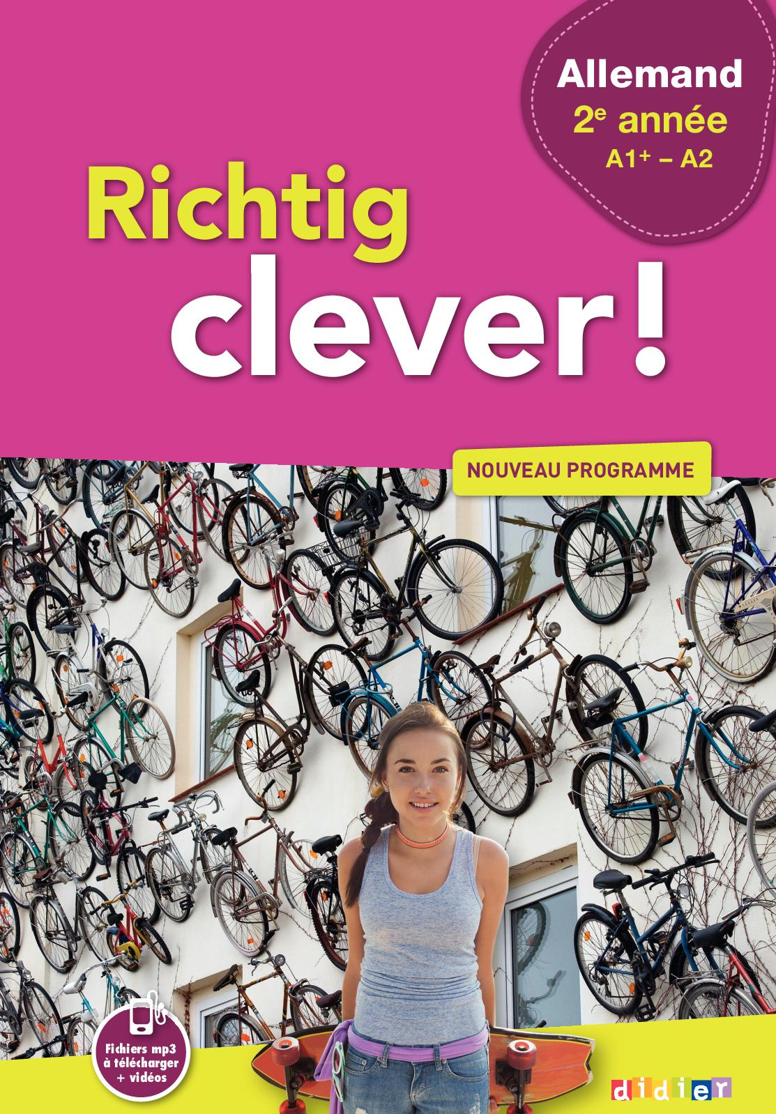 Extrait - Richting Clever 2e Annee