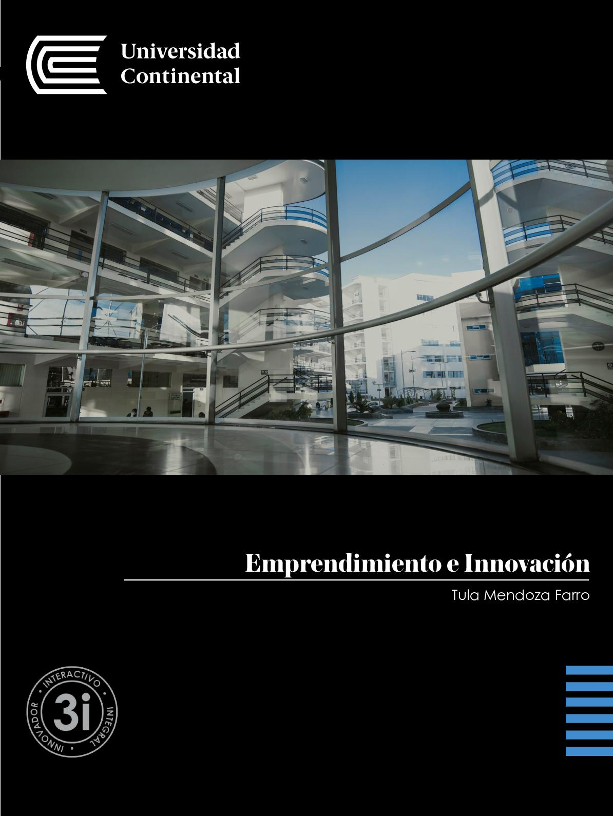 Emprendimiento E Innovación Uc0281 V1