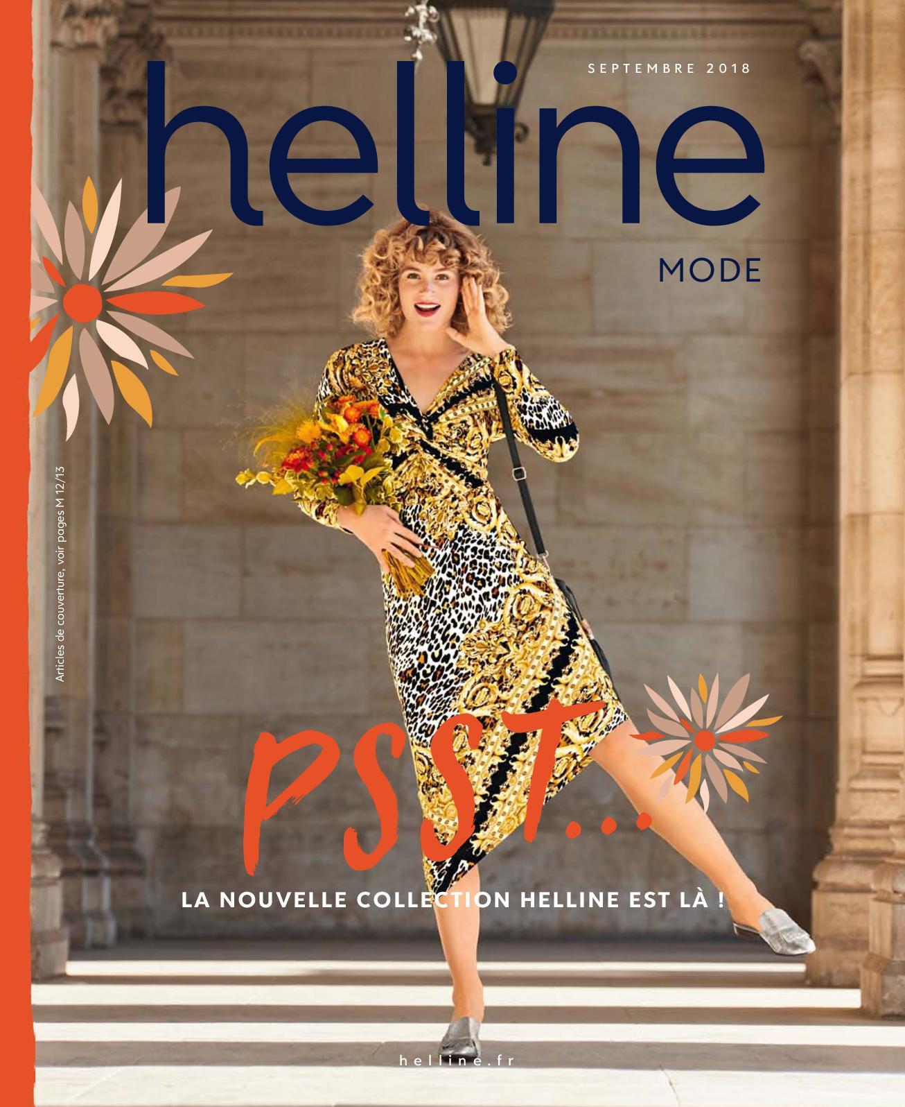 Calaméo - Helline Mode Ah18 8a335af43bb