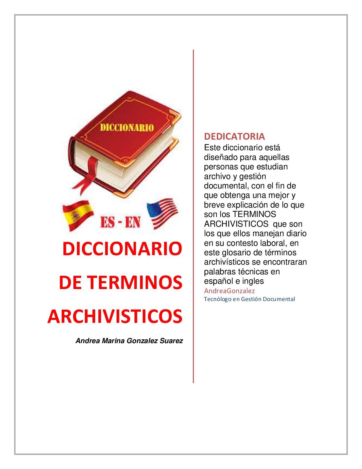 Diccionario Andrea1
