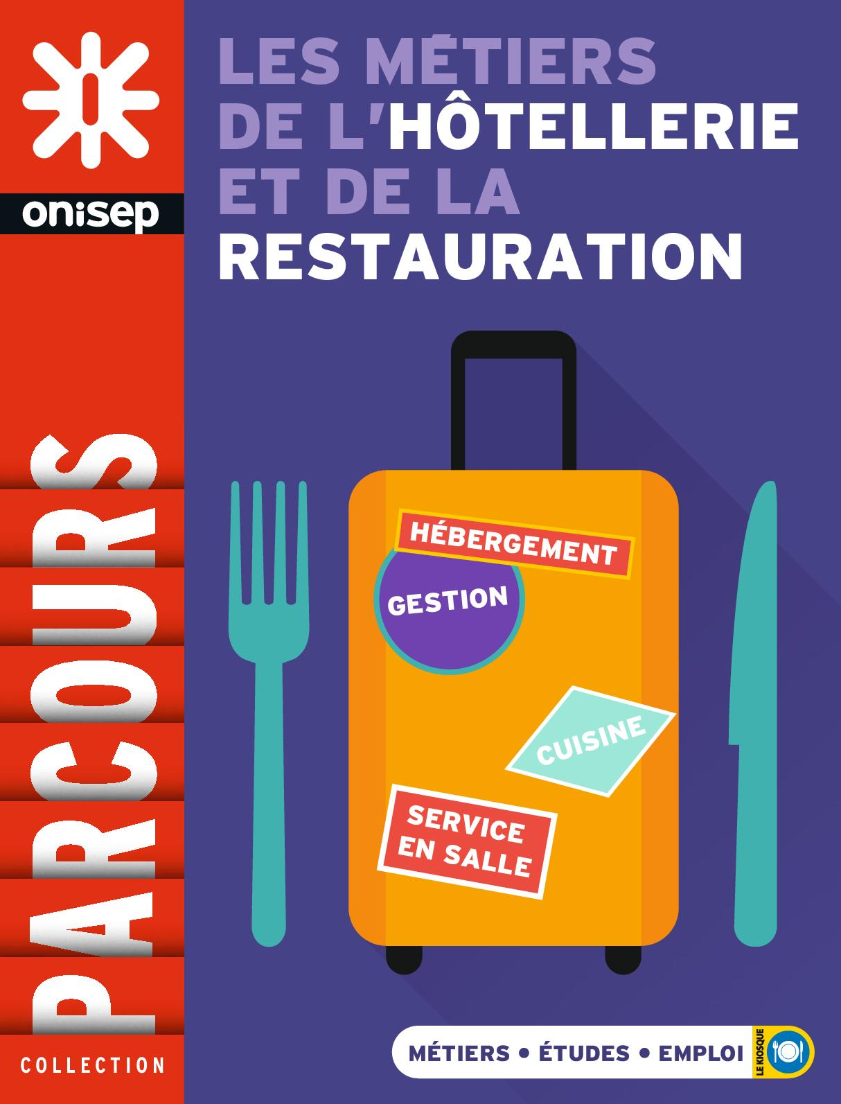 Parcours Hotellerie