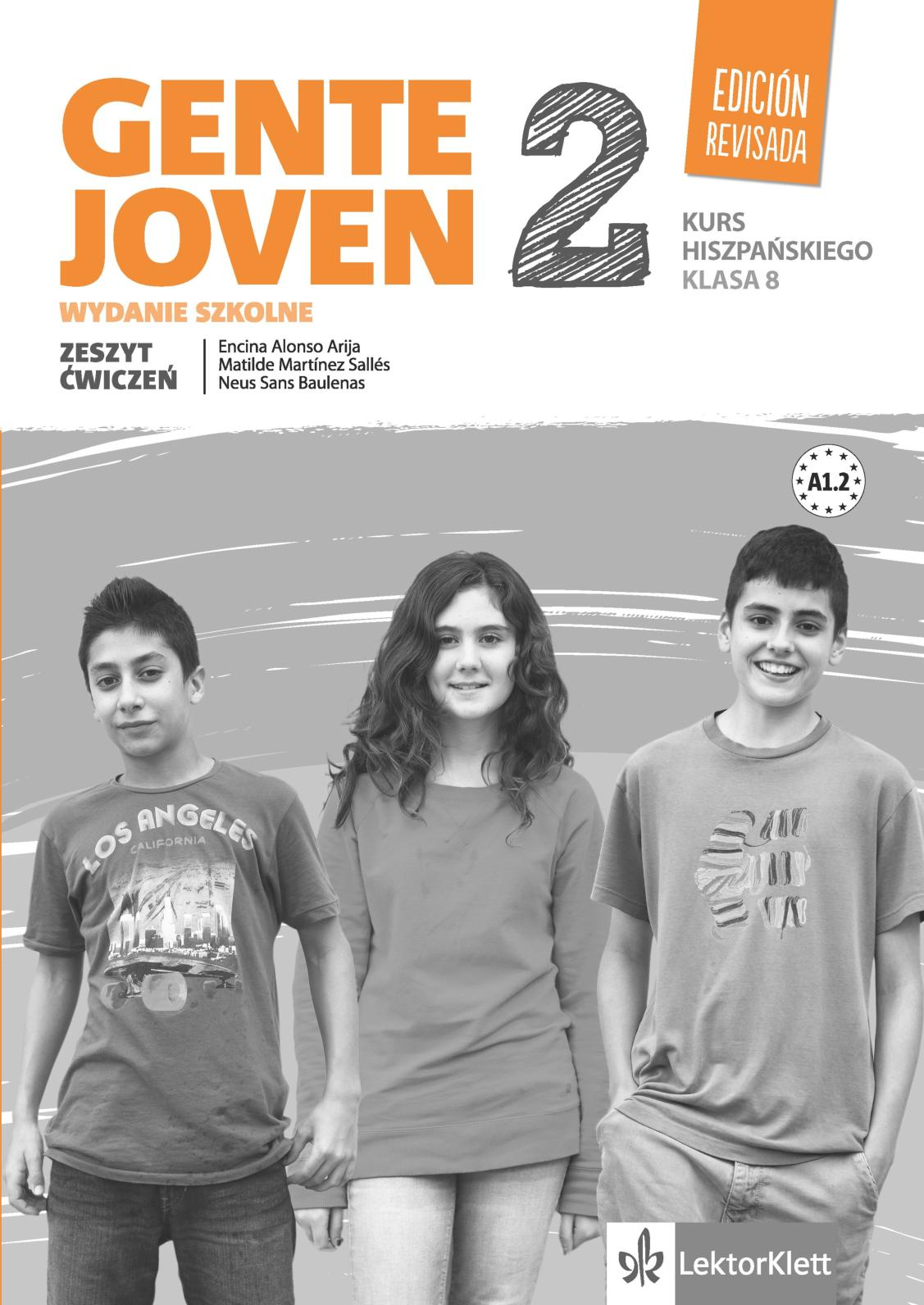 Gente  Joven 2 Edición Revisada 8 clase