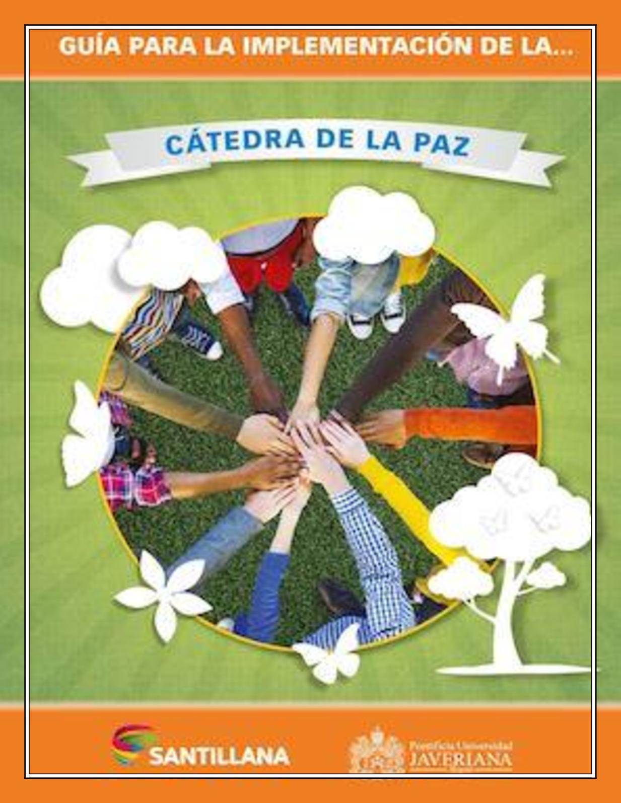Cátedra De La Paz