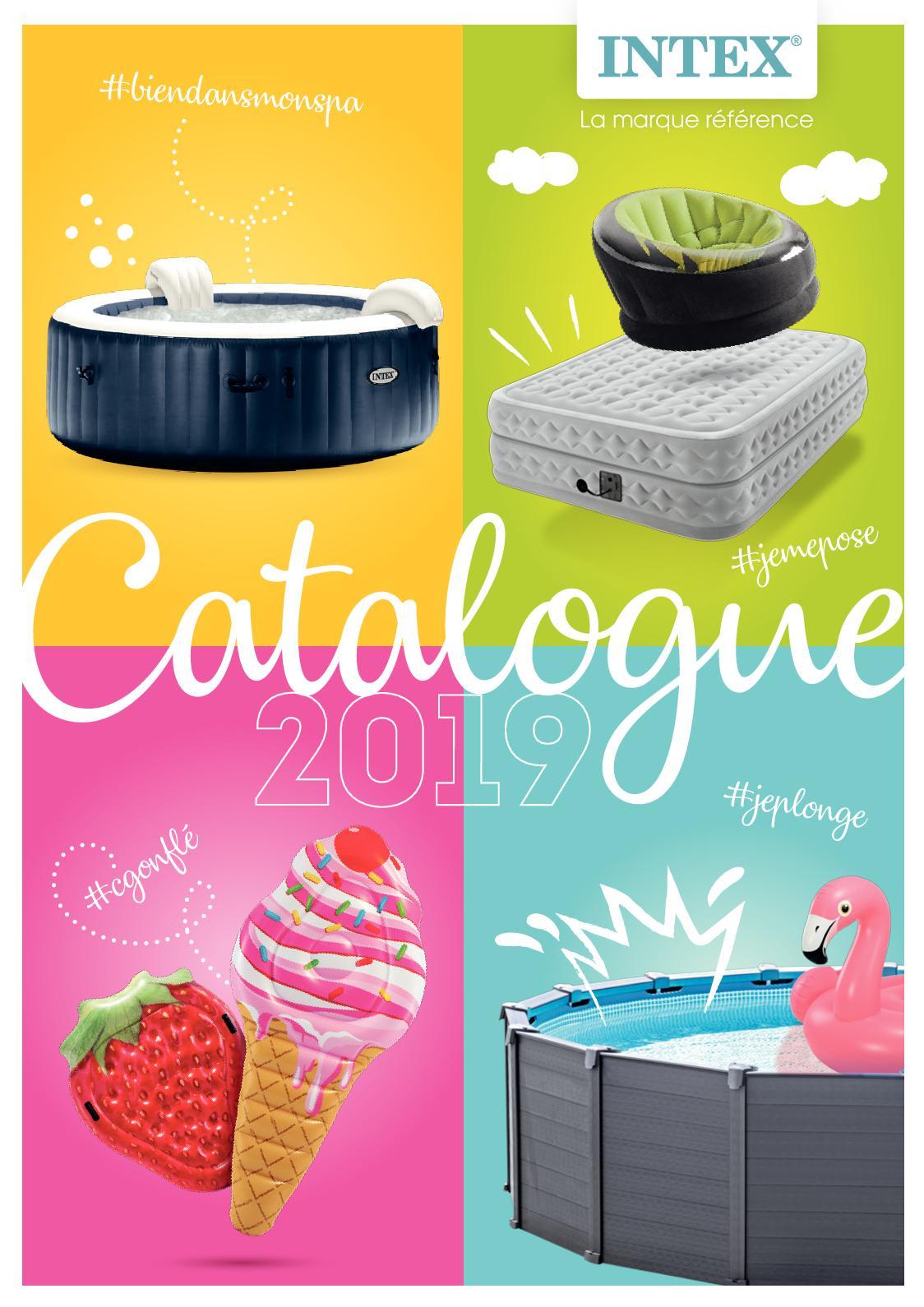 Web Catalogue Intex 2019