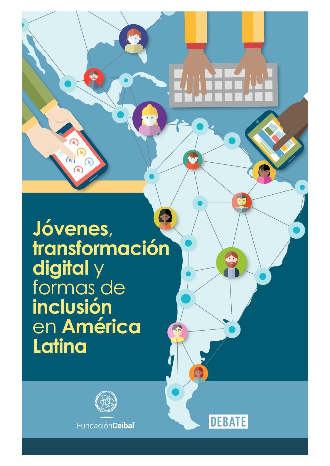 Calaméo - Libro Colectivo Jóvenes Digital 655dbc696f14a