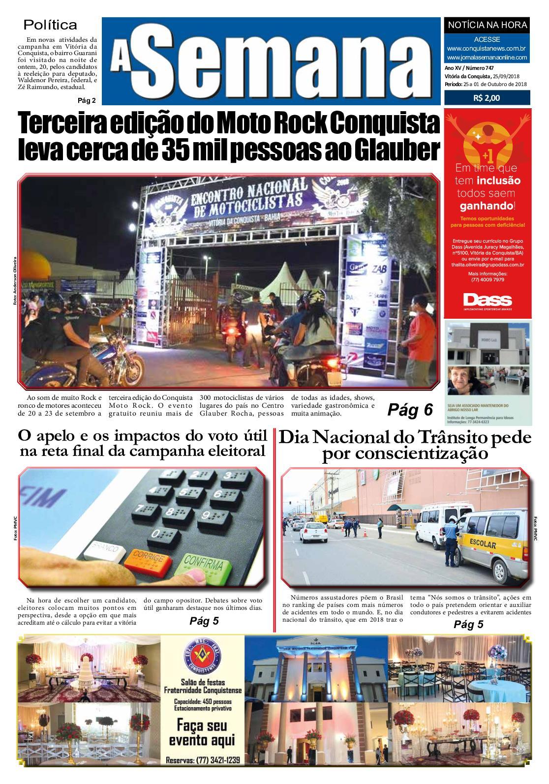 Jornal 747