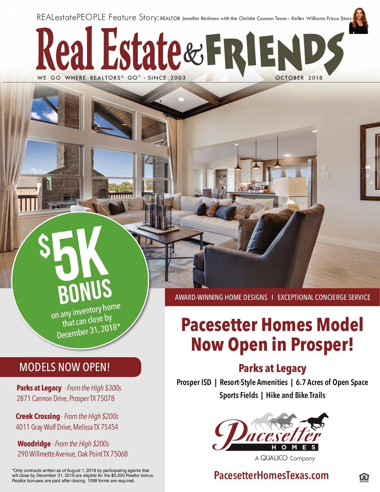 Realtor And Interior Designer Debbie Evans Realtor Interior Design Consultant Remax West Real Estate And Friends Magazine, Oct 2018