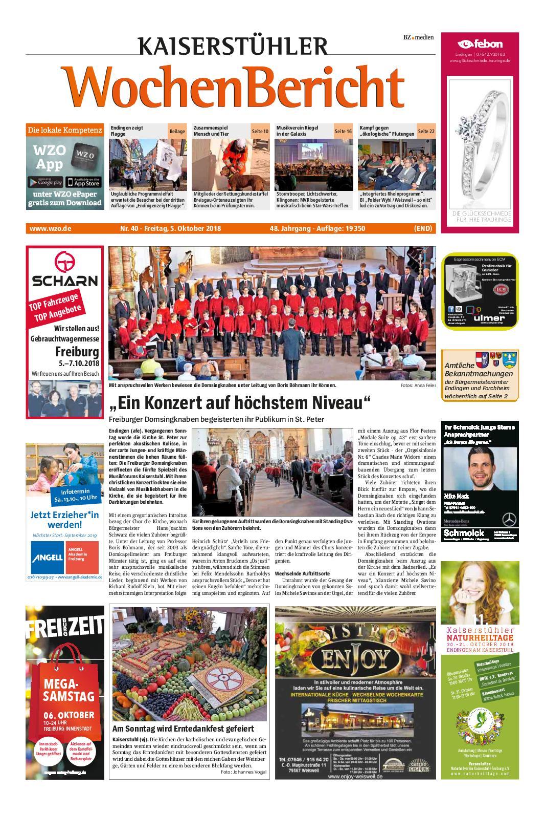 Ochenblatt Pizzeria Adria Hausen Frisch Calameo Athletbook