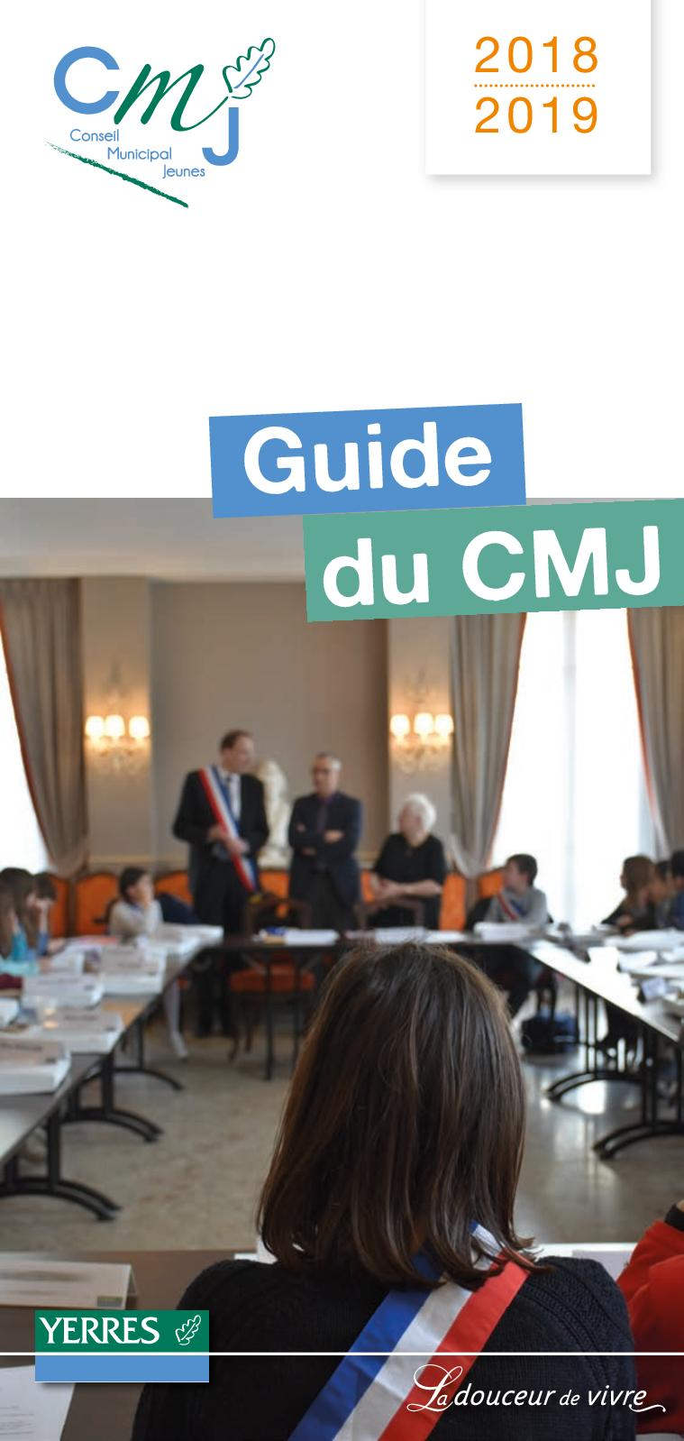 Guide CMJ 2018-2019