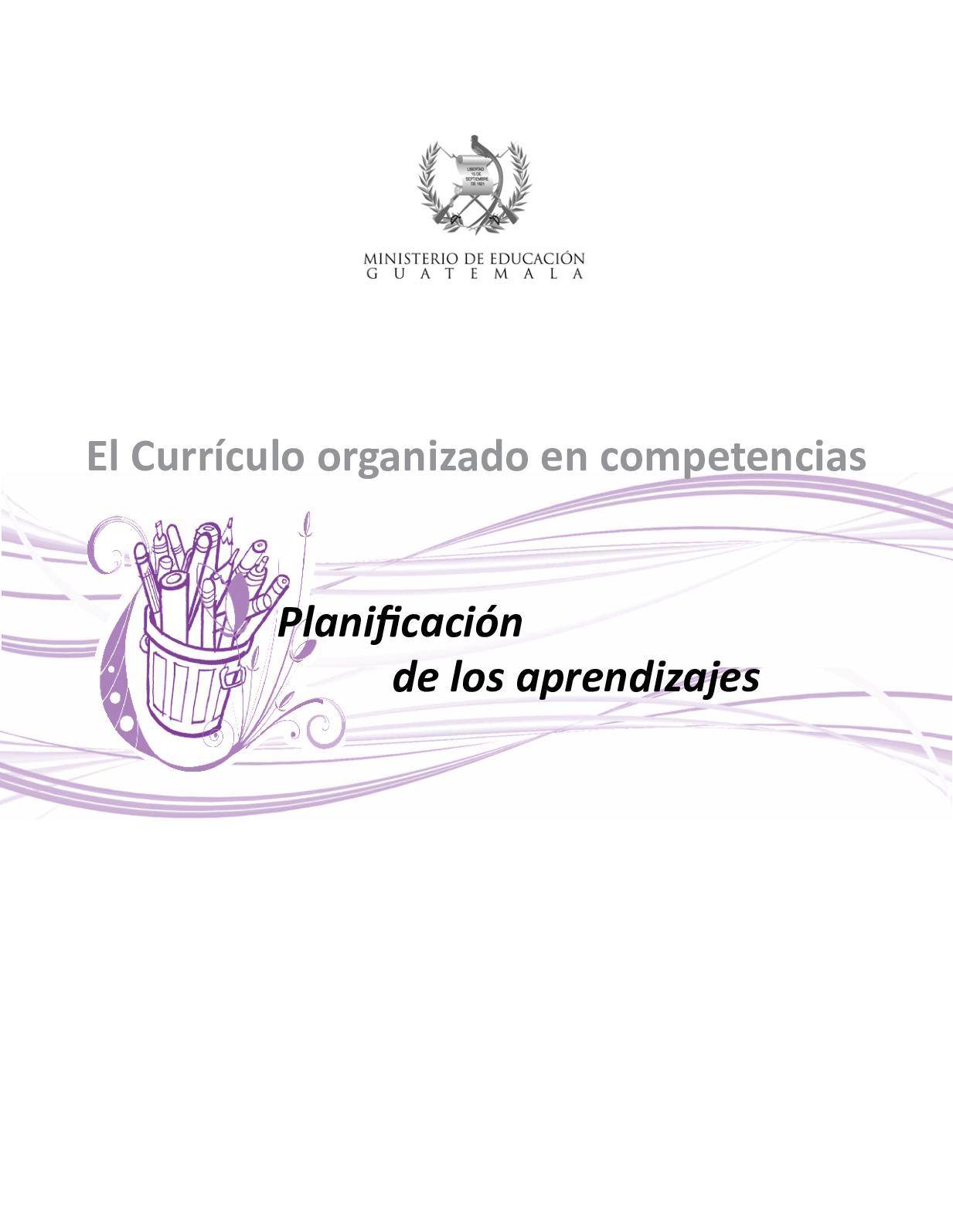 5 Planificacion