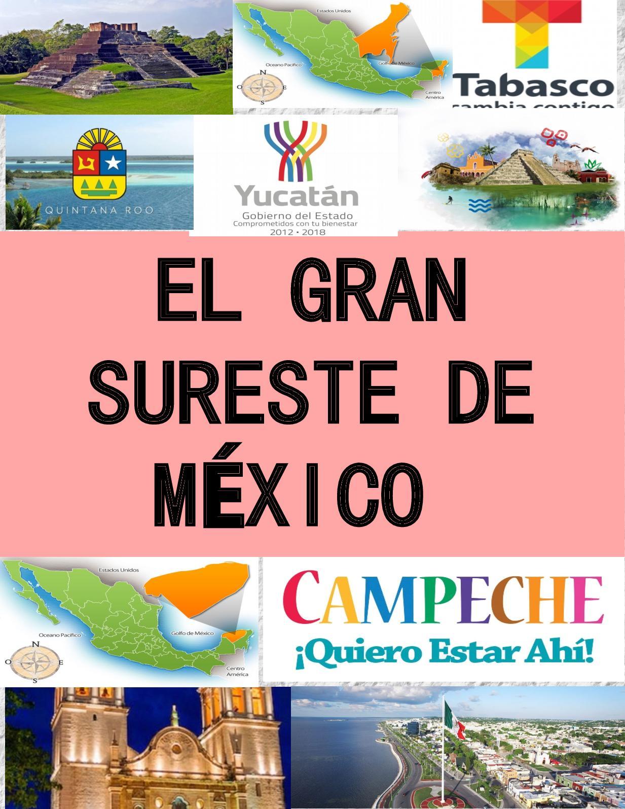 Revista Digital Sureste De Mexico