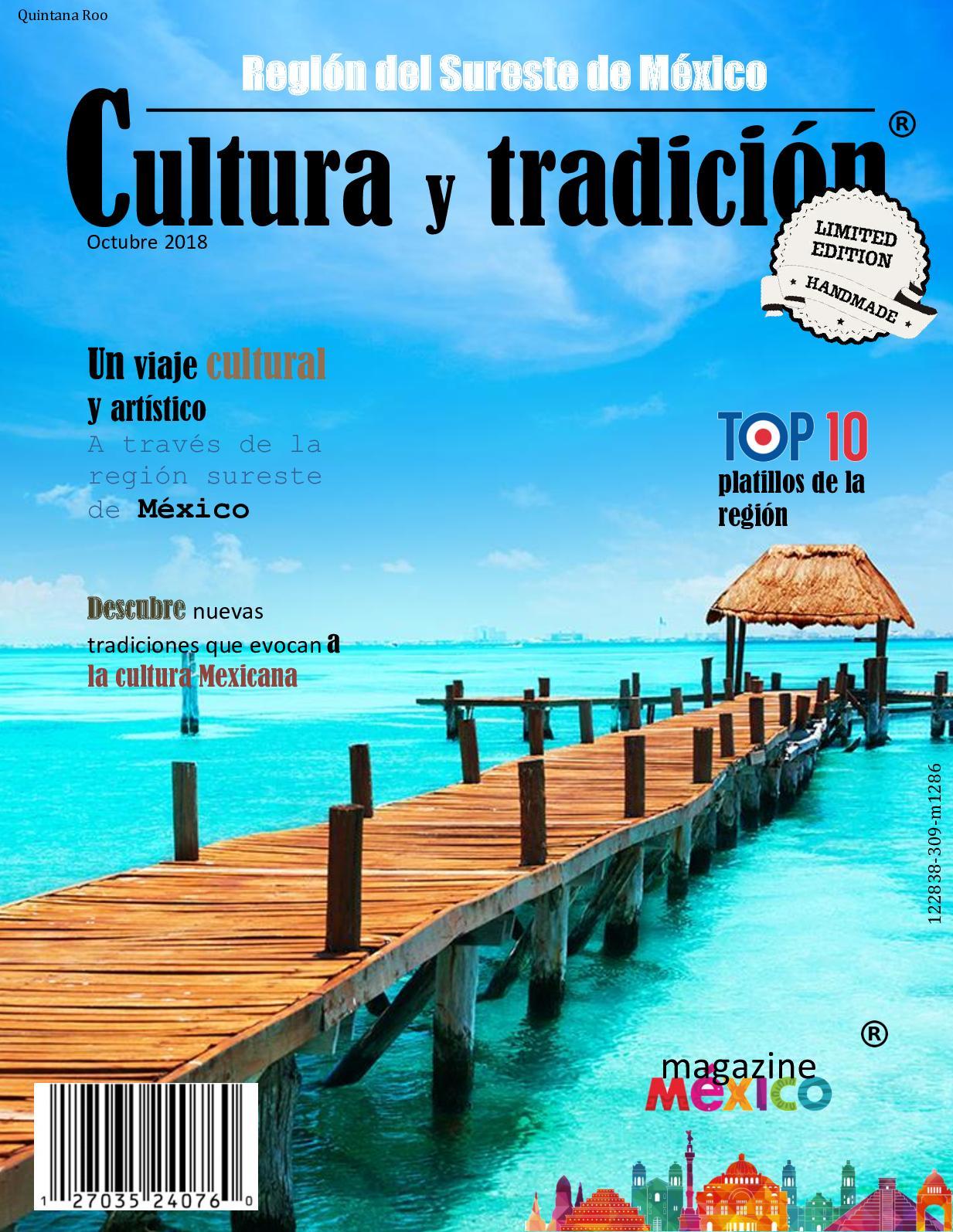 Magazine Mexico (Revista Digital 3G)
