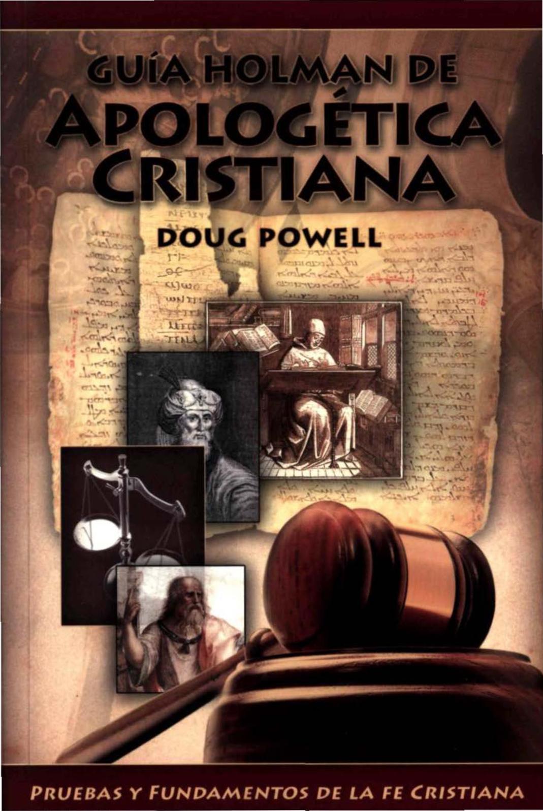 Calaméo Powell Guia Holman De Apologetica Cristiana