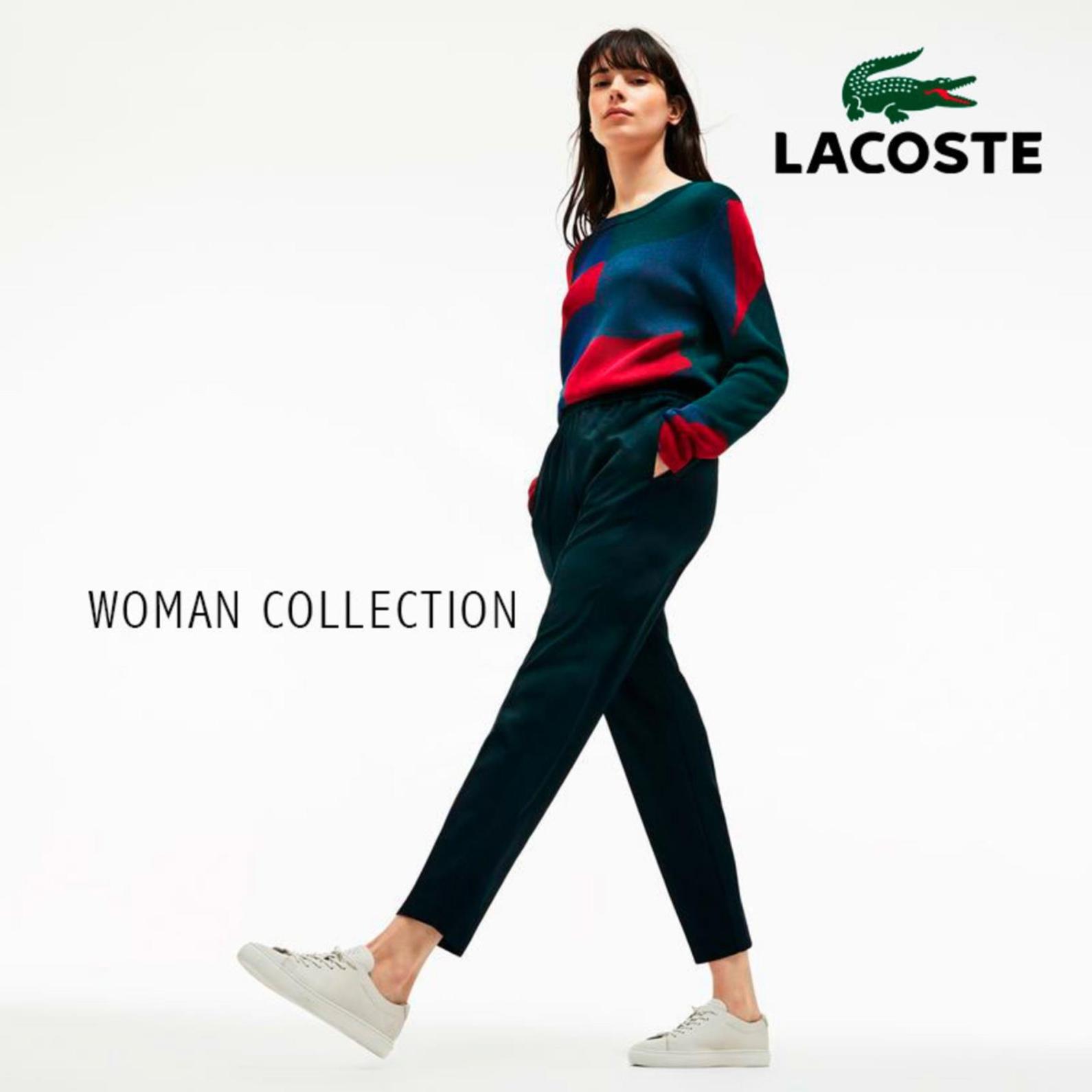 法国名牌Lacoste鳄鱼低至半价大促! 低至$34!