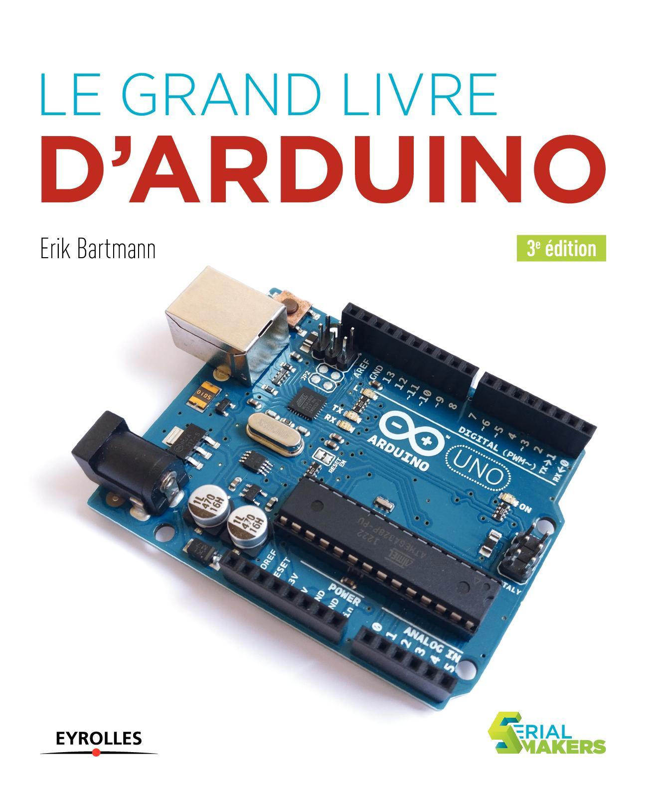 Le grand livre d'Arduino - 9782212674880.pdf