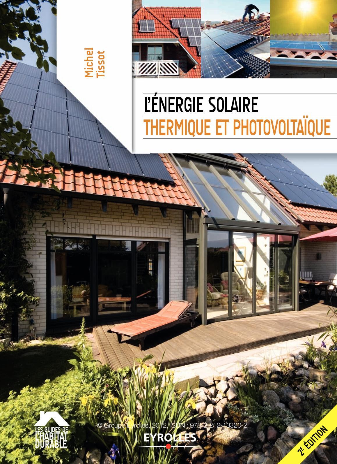 L'énergie solaire, thermique et photovoltaïque - TDM_Tissot.pdf