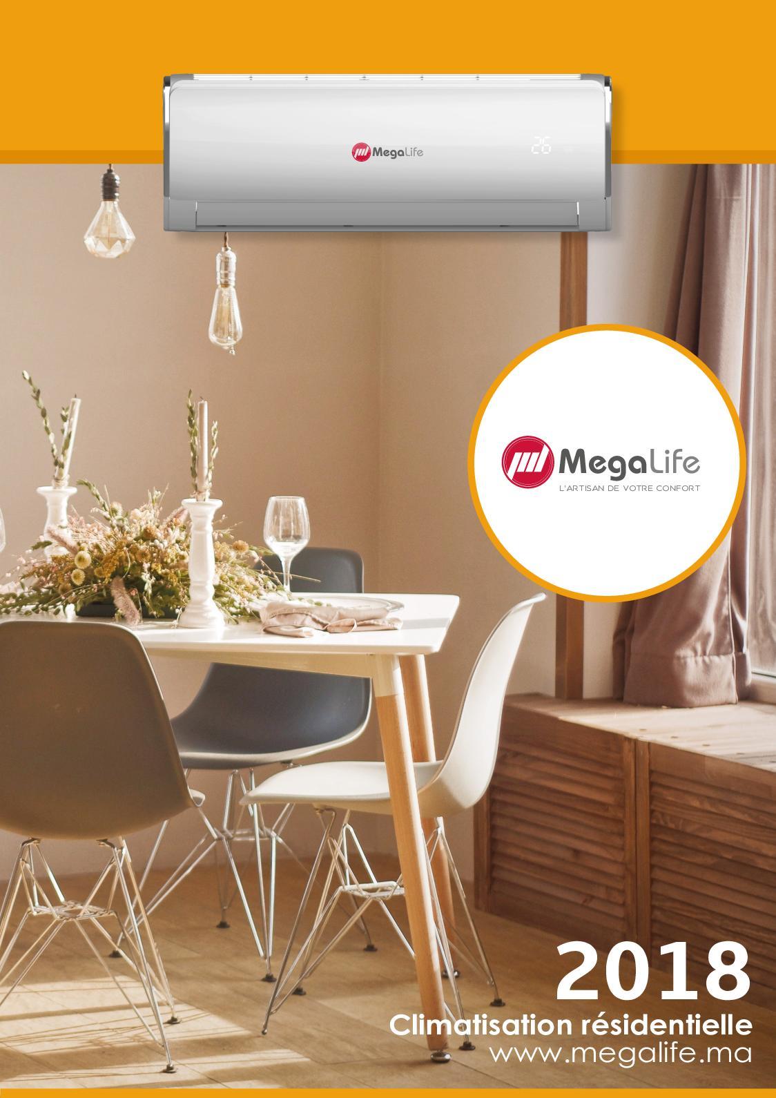 Promo Megalife F2