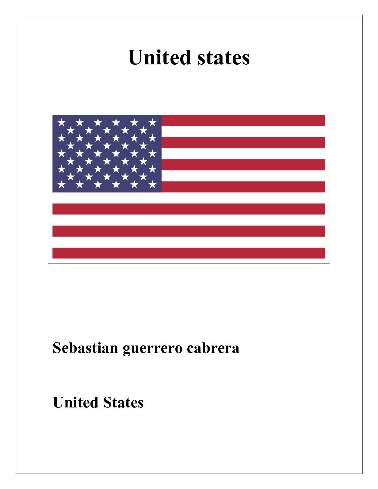 United States (1)