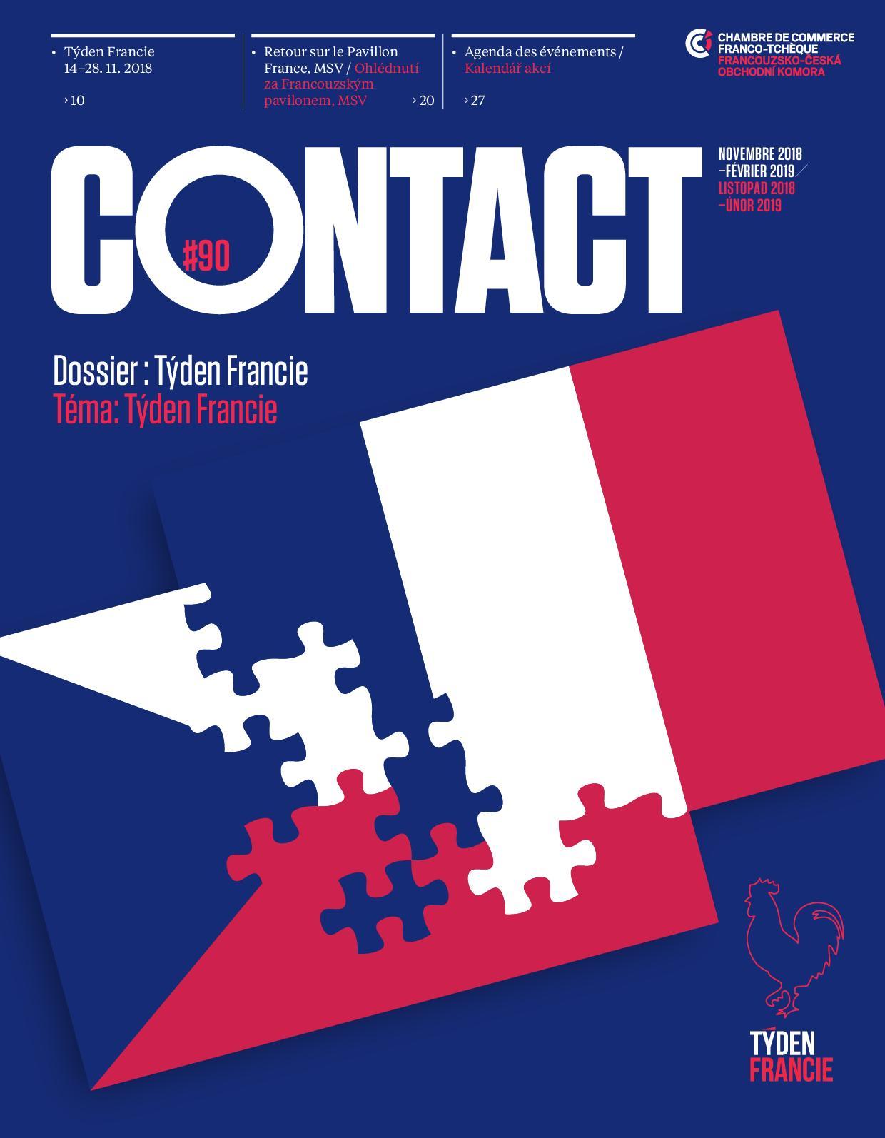 Calaméo - CCIF République tchèque Contact 90 1ac13df0117