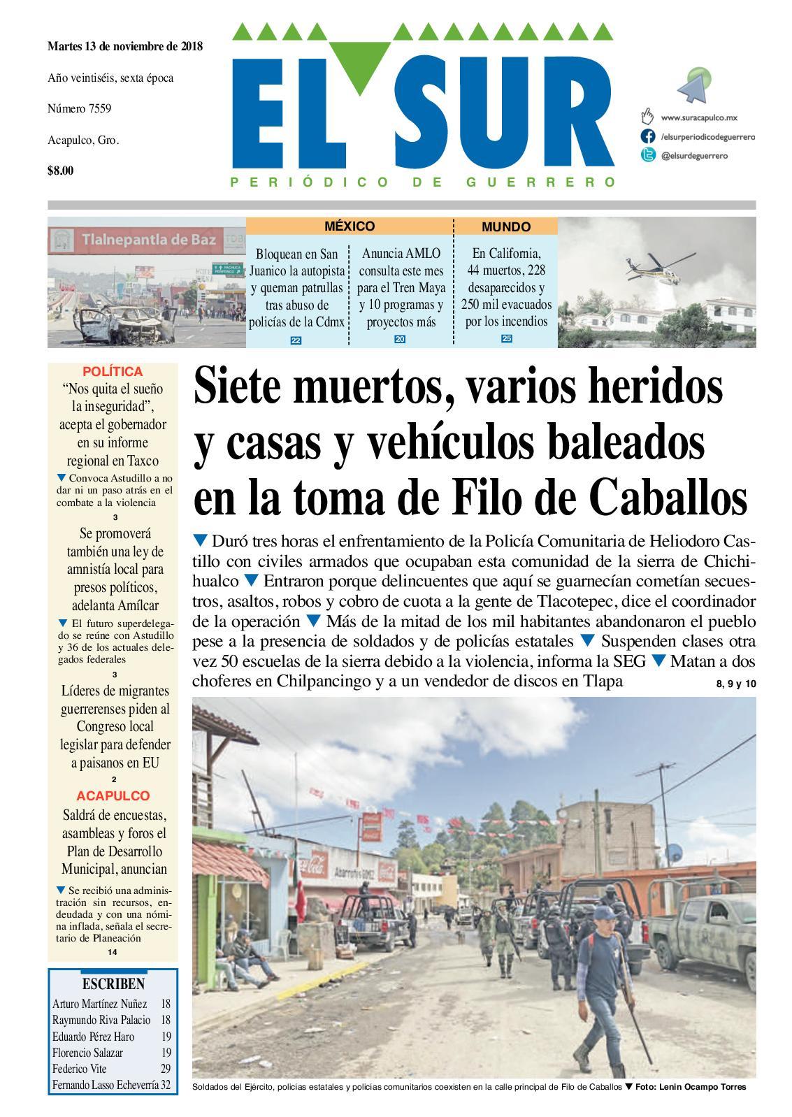 Calaméo - Impreso 13112018 dd830f97485d8