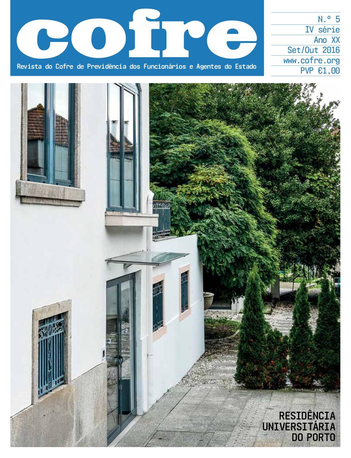 Calaméo - Revista Cofre Nº5 2016 b9a1cedddb7b4