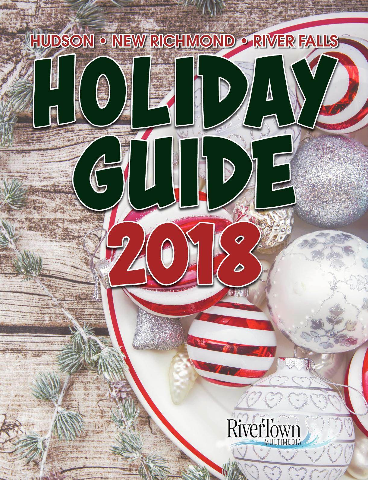 Calaméo 2018 Holiday Guide Zone 1