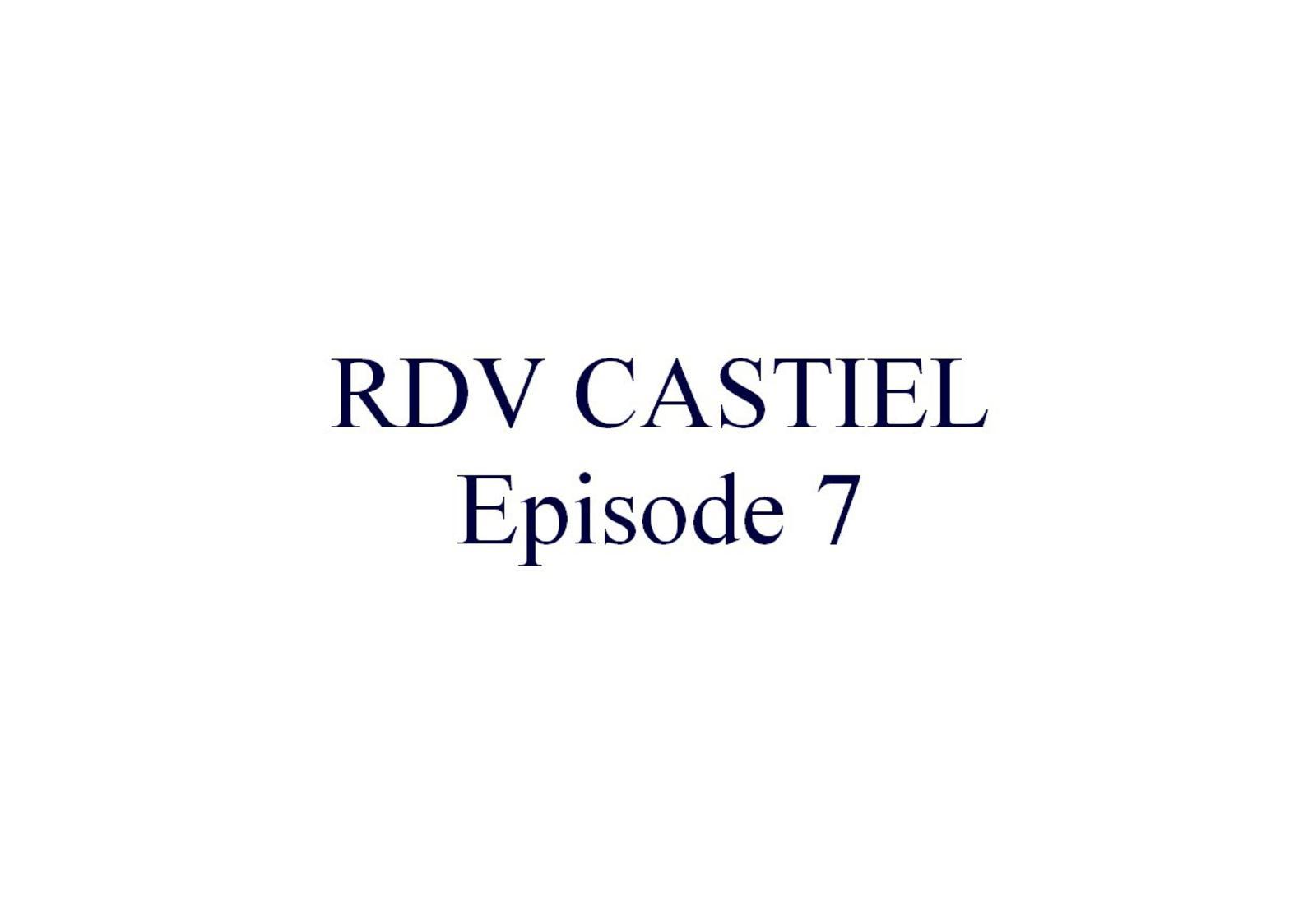 ASCL - Episode 7 - Castiel