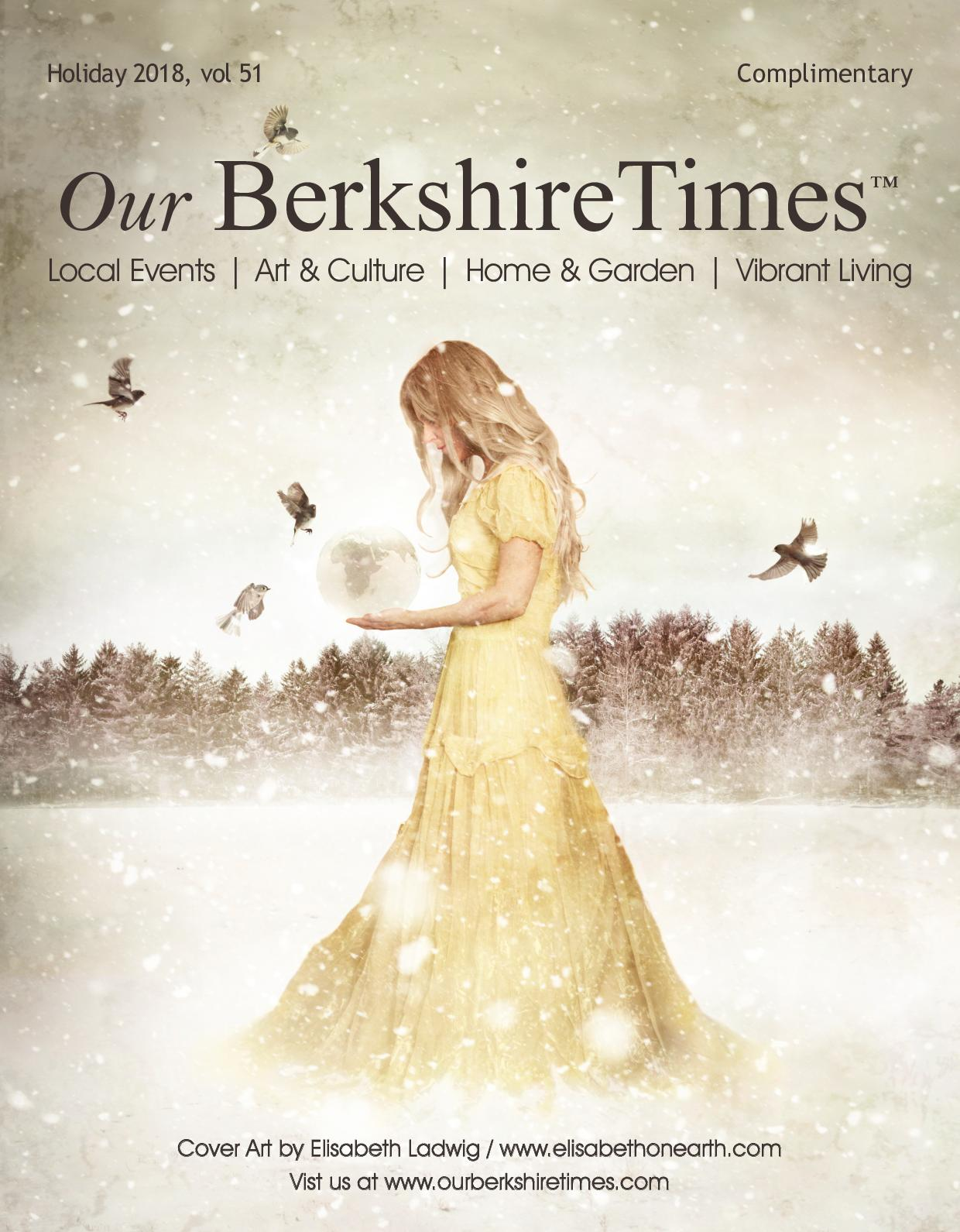Calaméo Our BerkshireTimes Magazine Holiday 2018
