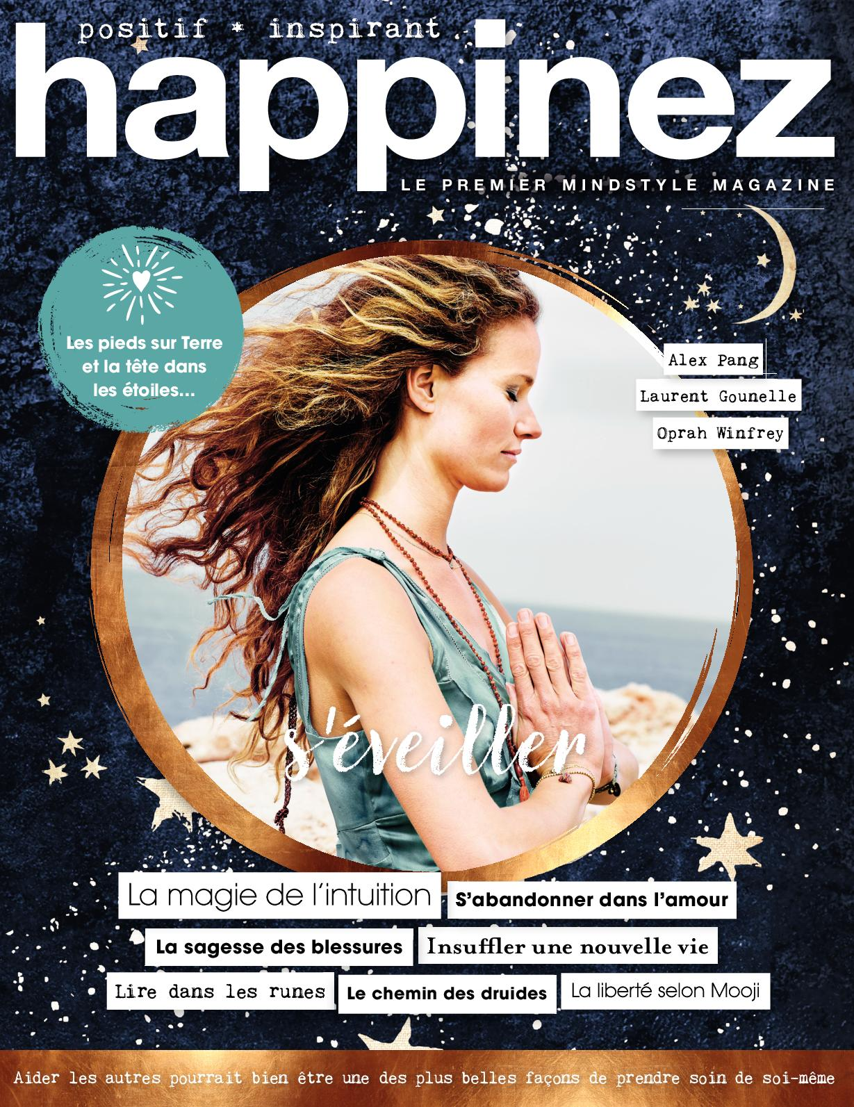 HAPPINEZ N°38