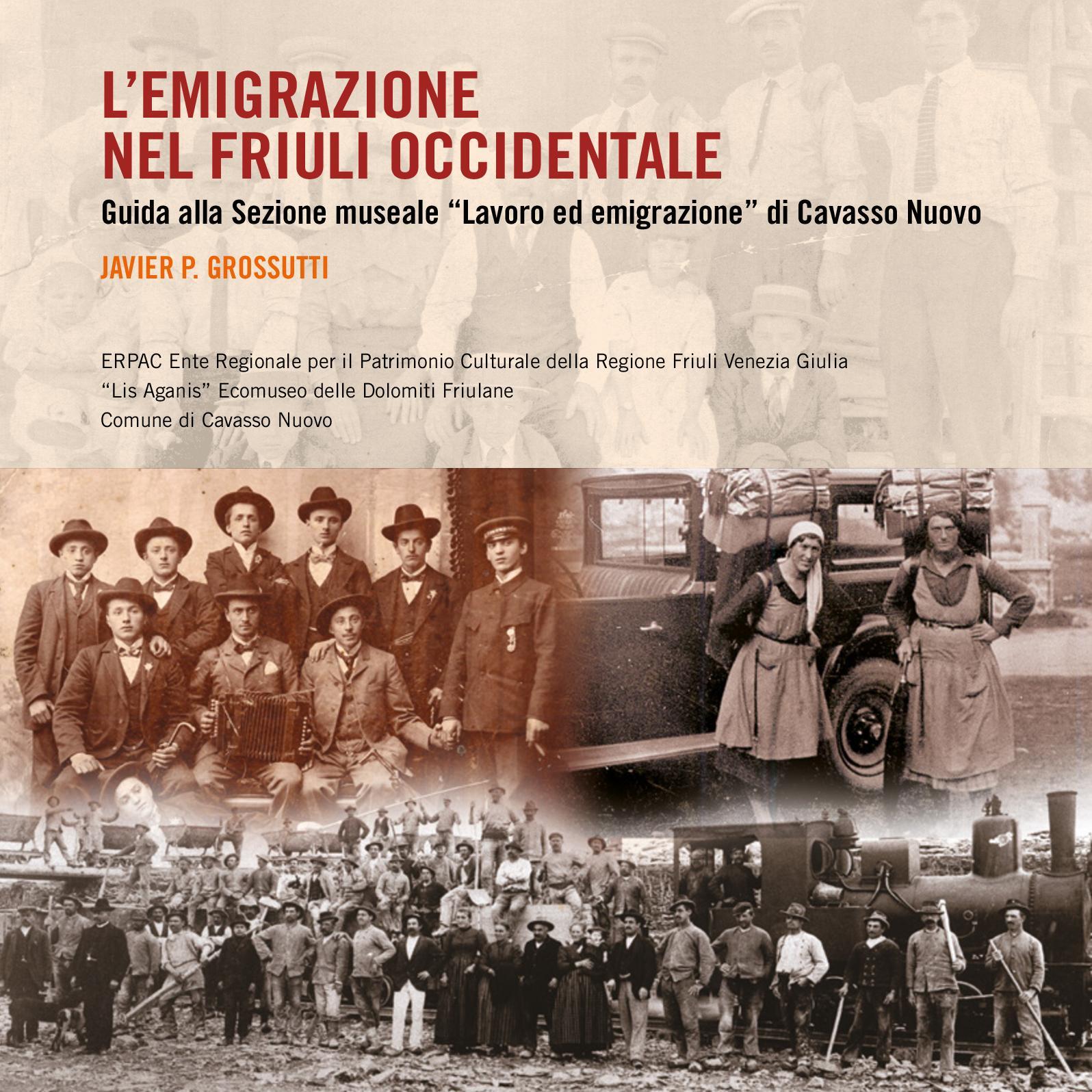 Calaméo Lemigrazione Nel Friuli Occidentale
