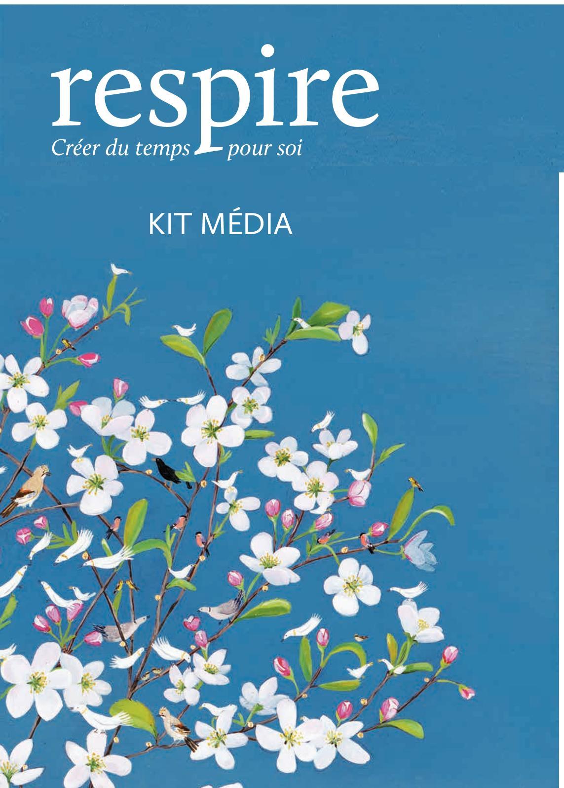 Média kit Respire