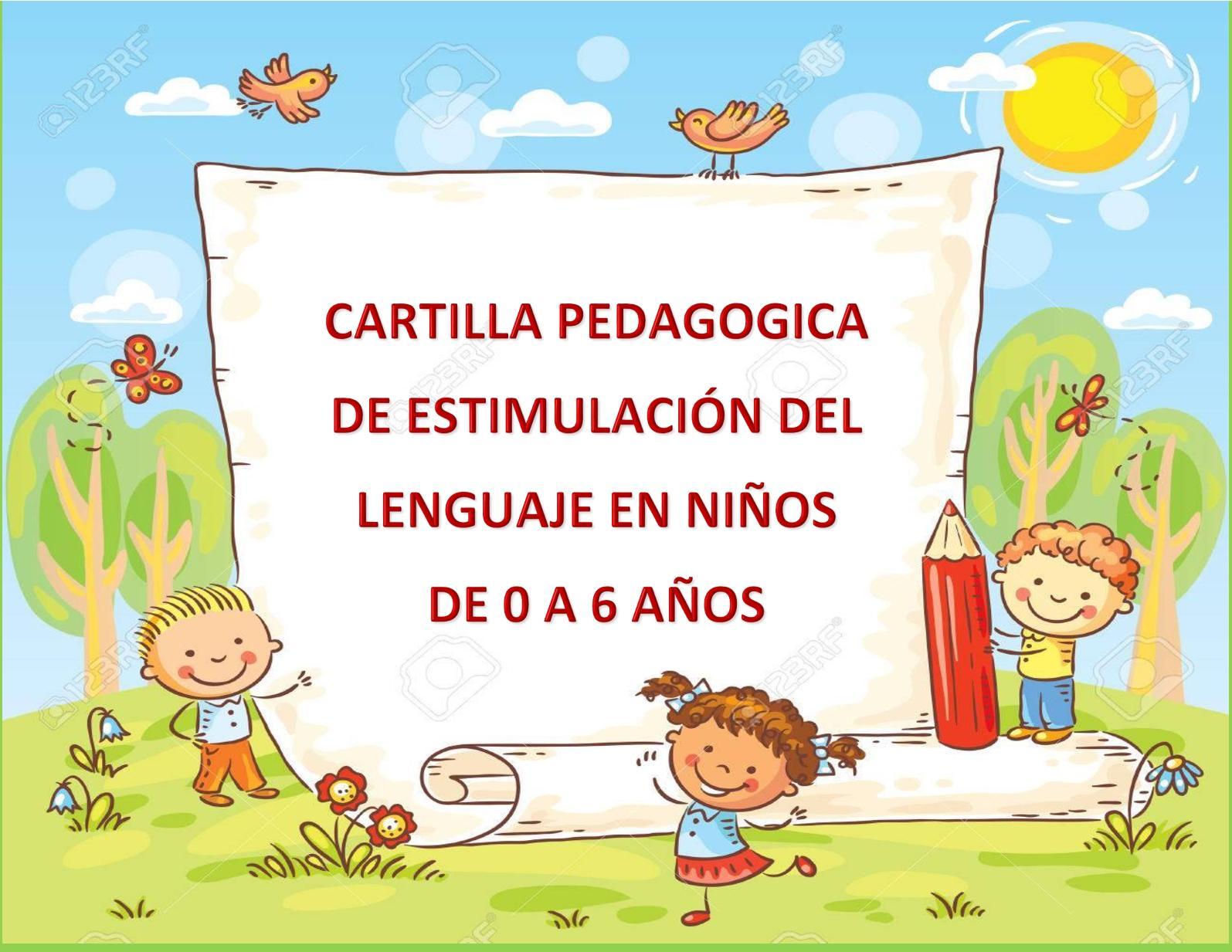 cartilla pedagógica