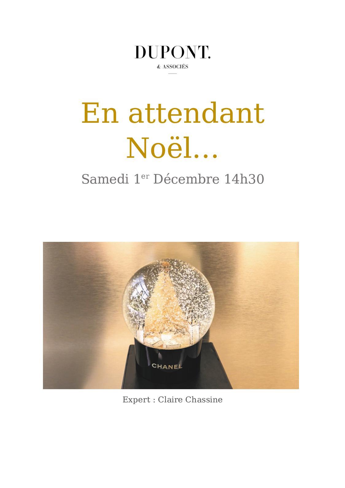 aff6d84b4187 Calaméo - Vente de Noël
