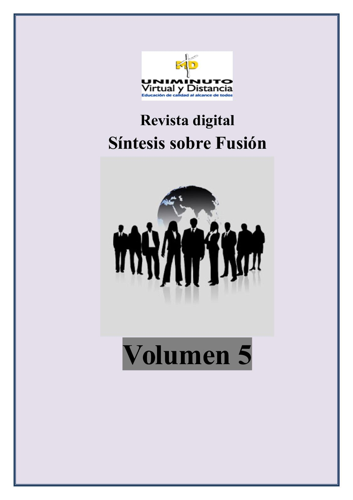 Revista Digital 5