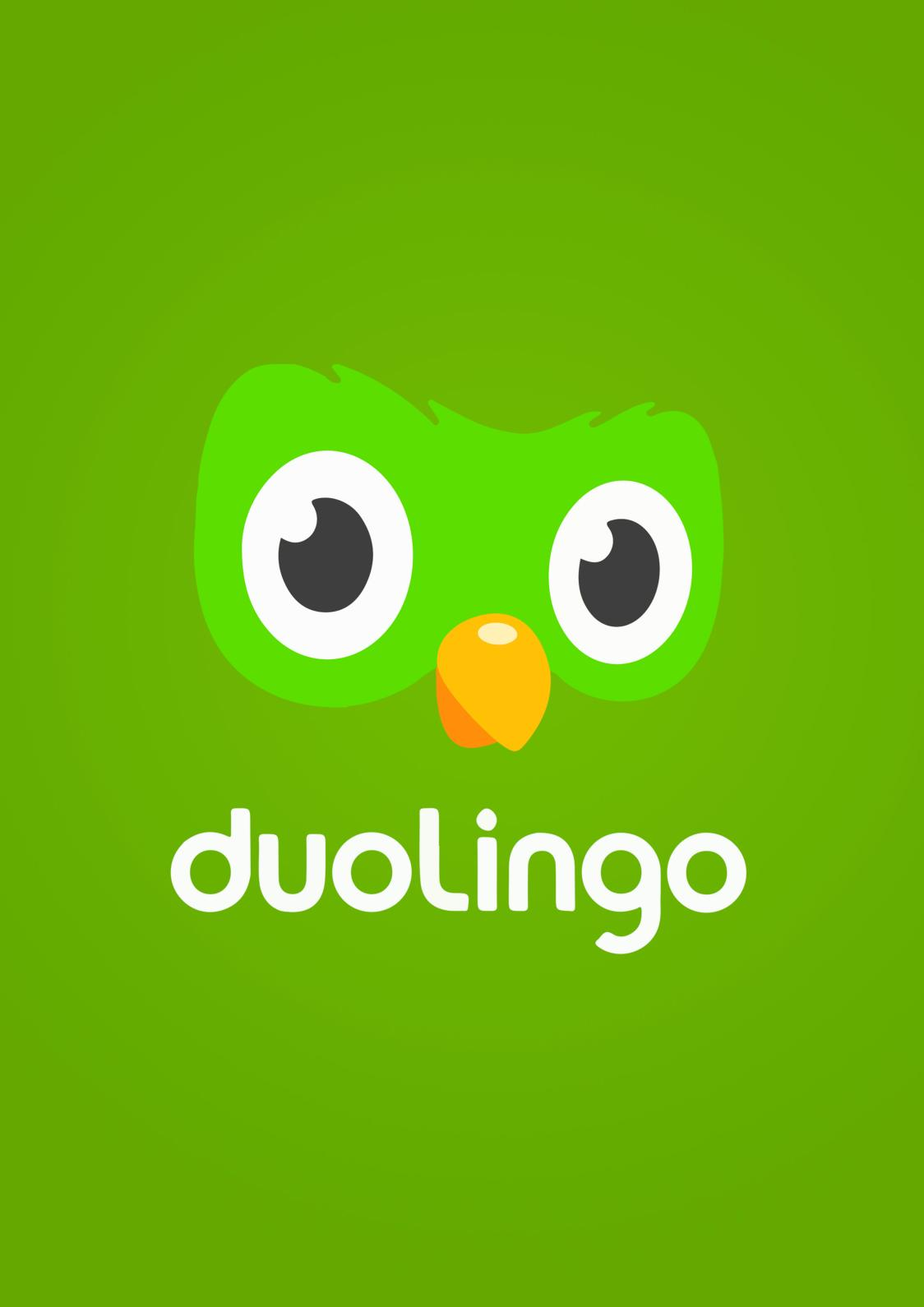 Duolingo Caracterización