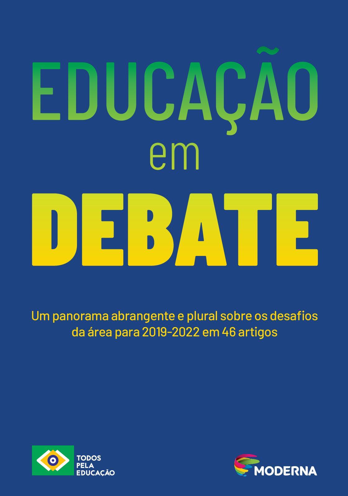 Calaméo - Educação em Debate 90474ba8b2be1