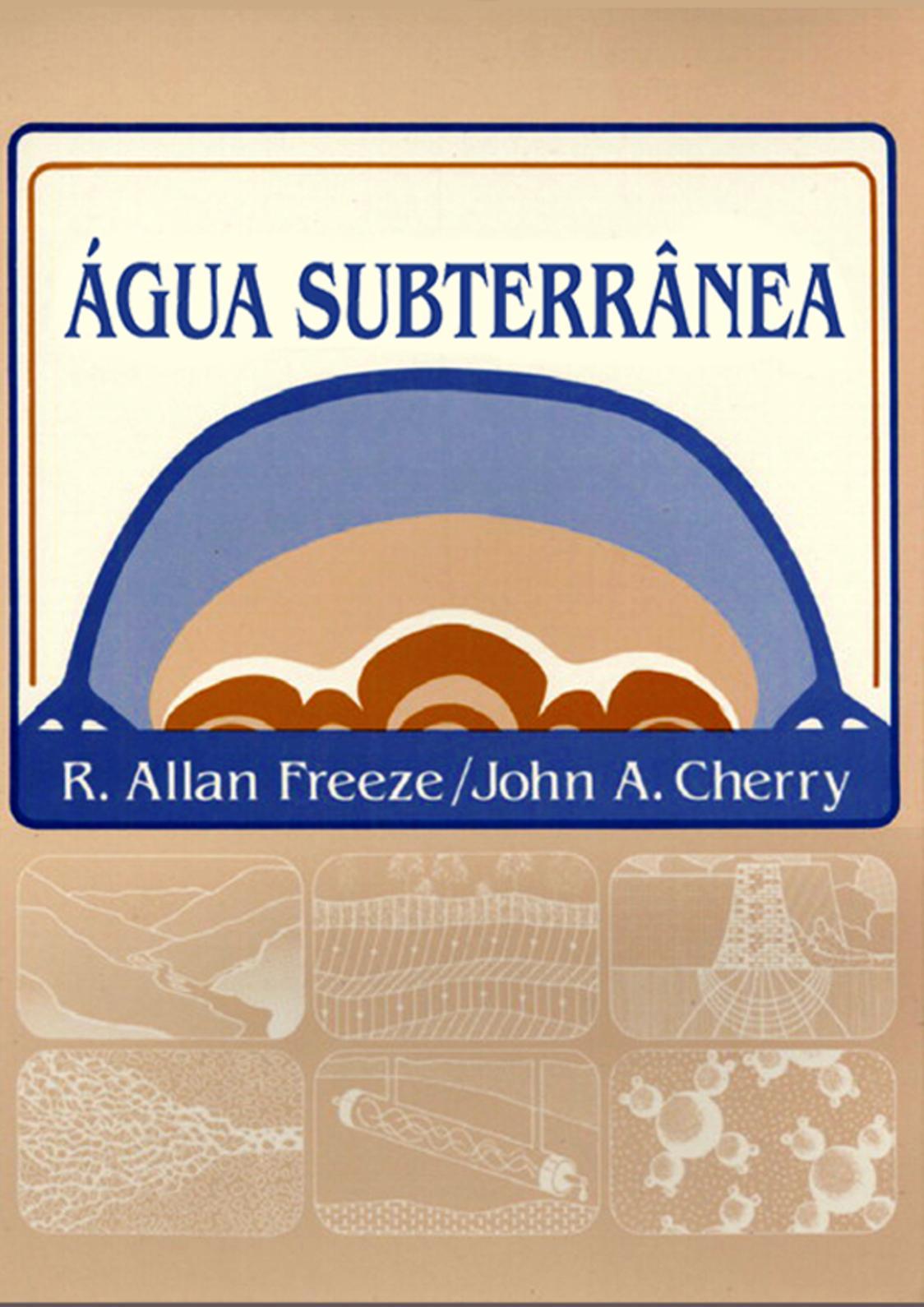 Livro Aguas Subterraneas