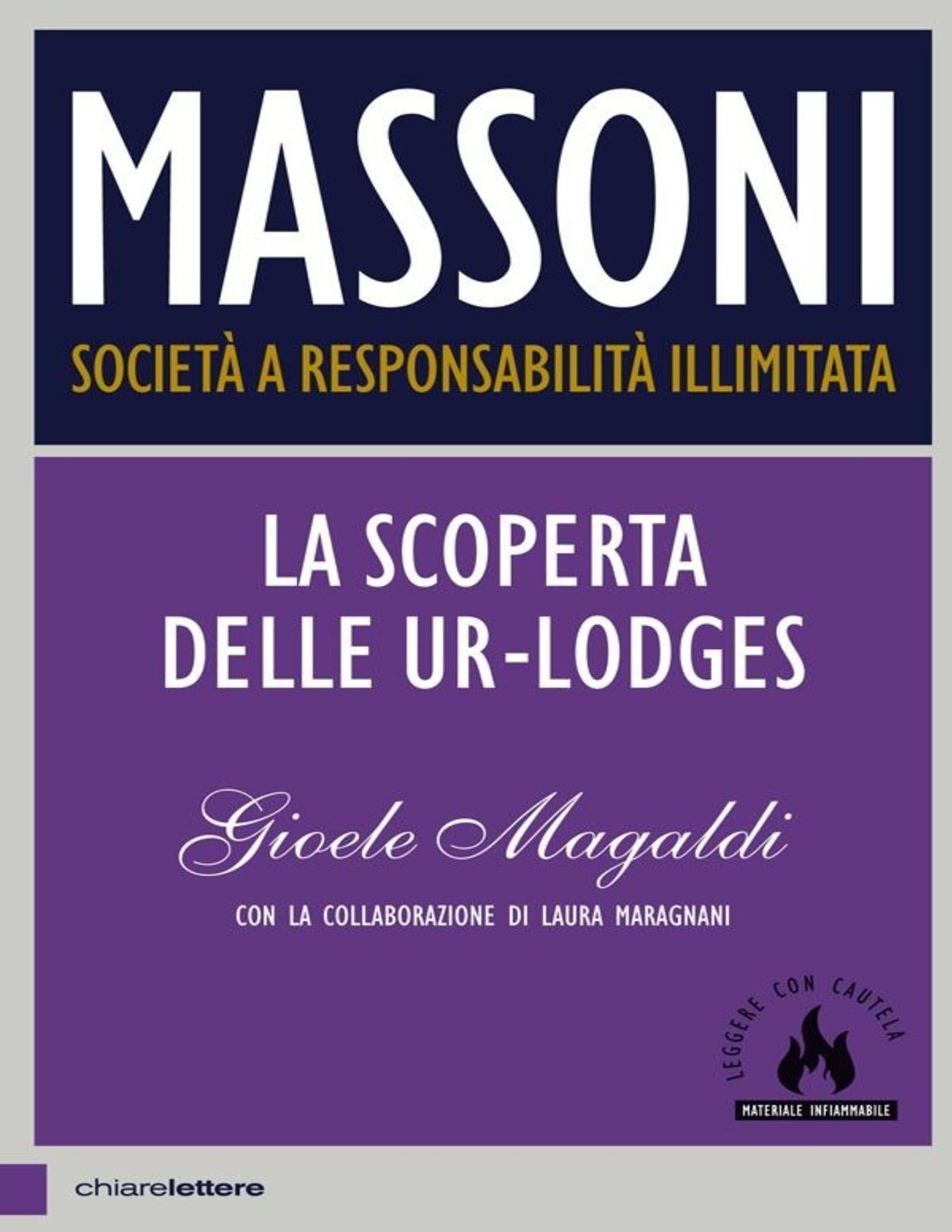 Calaméo -  Magaldi Gioele   Massoni Società A Responsabili(b Ok Xyz) 6a7ae4485d0